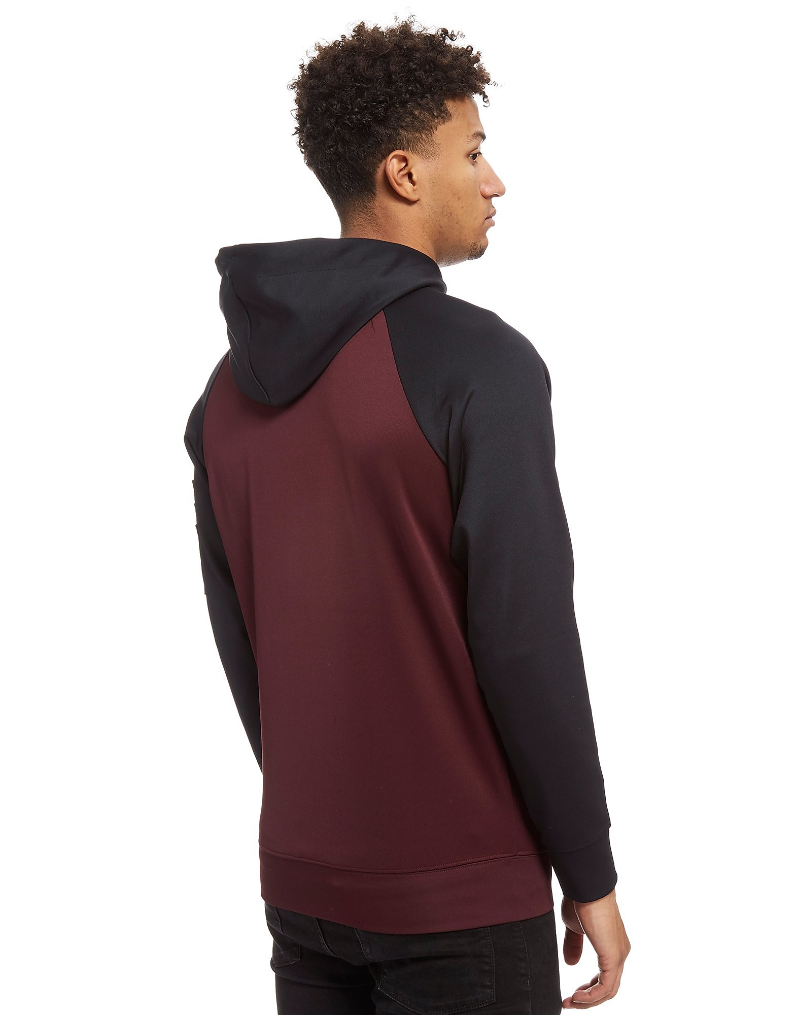 Supply & Demand Sky Hoodie Heren