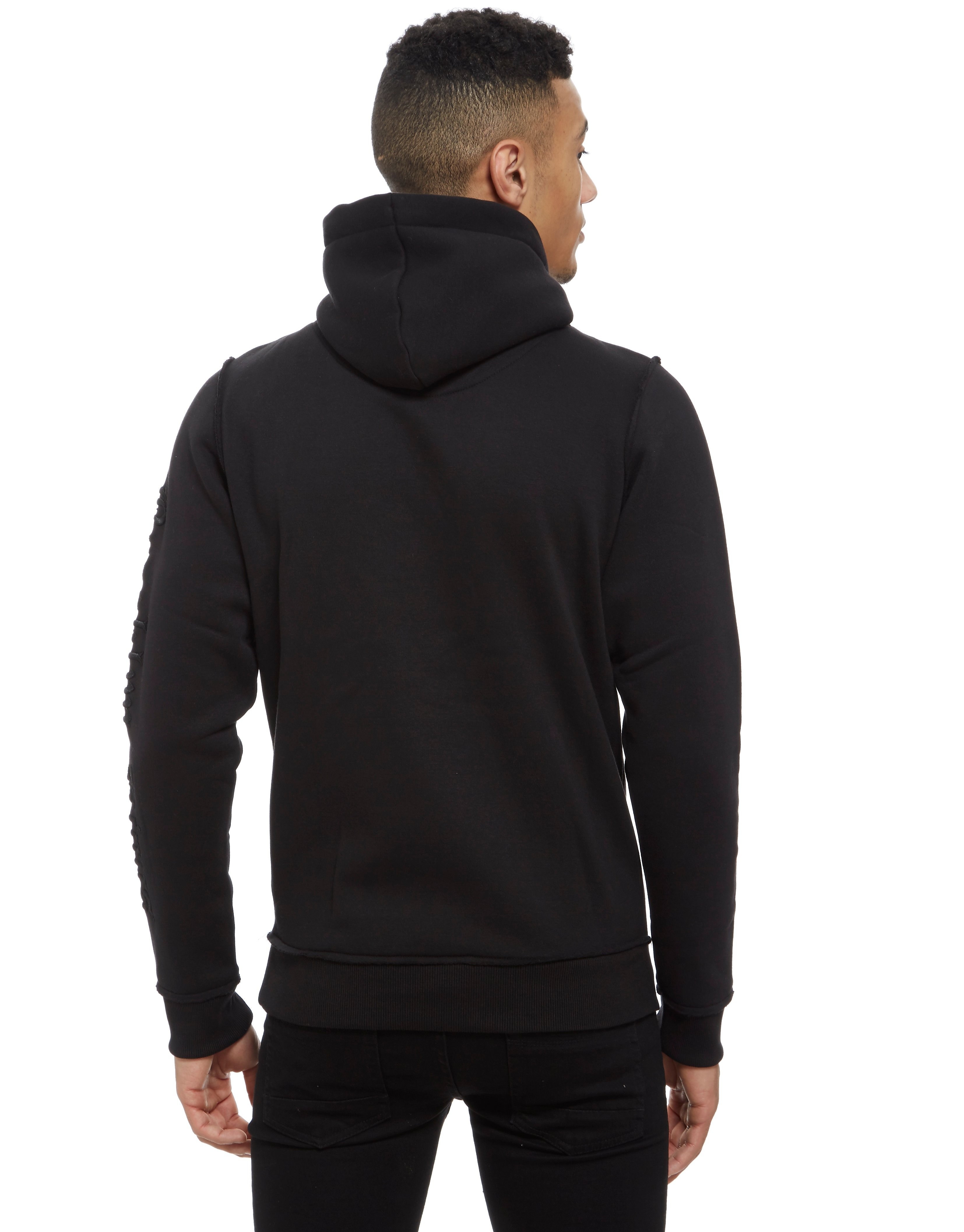 Supply & Demand Observe Hoodie