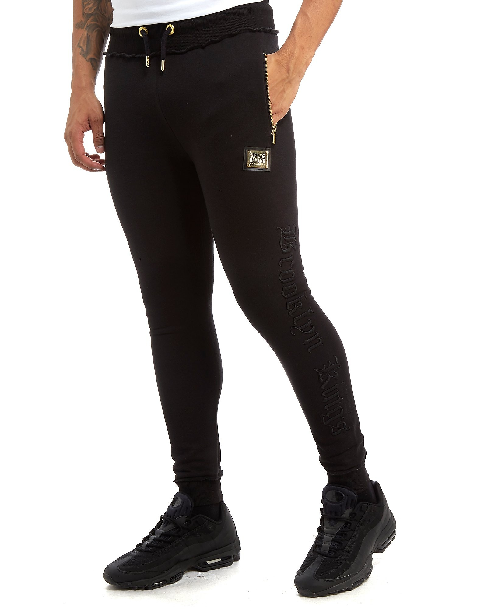 Supply & Demand Joggers Observe Homme