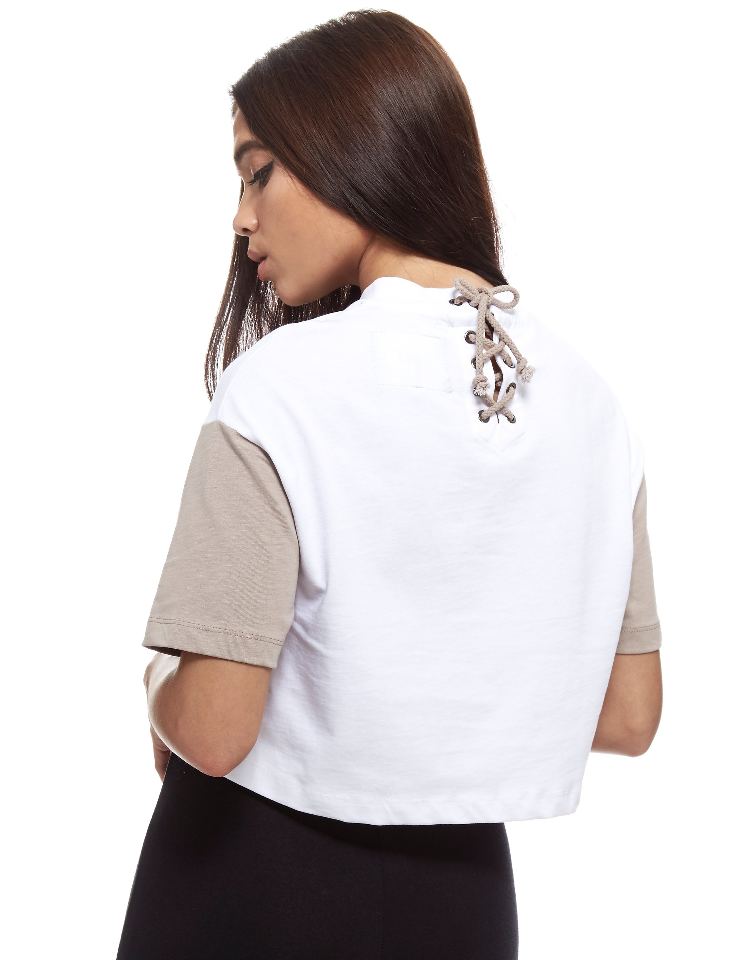 Supply & Demand Gothic Girl Boxy T-Shirt