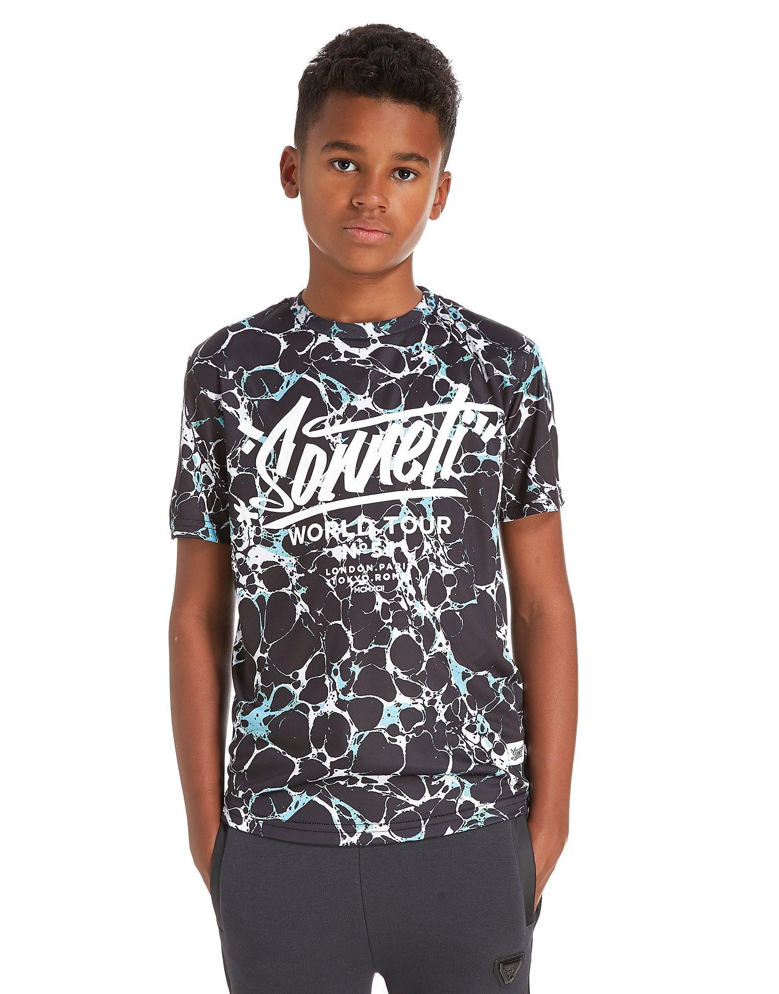 Sonneti Webby T-Shirt Kinder