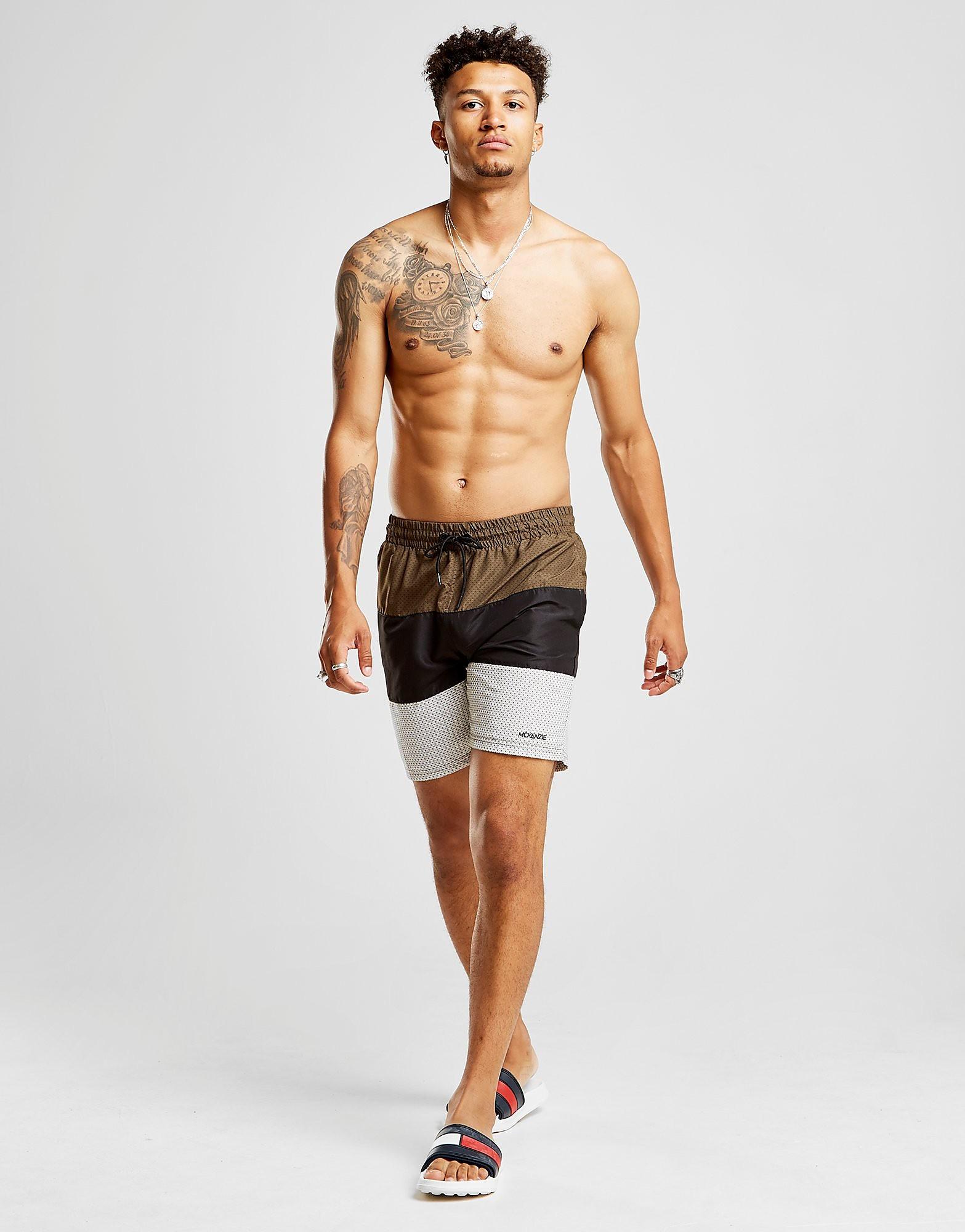 McKenzie Dune Swim Shorts