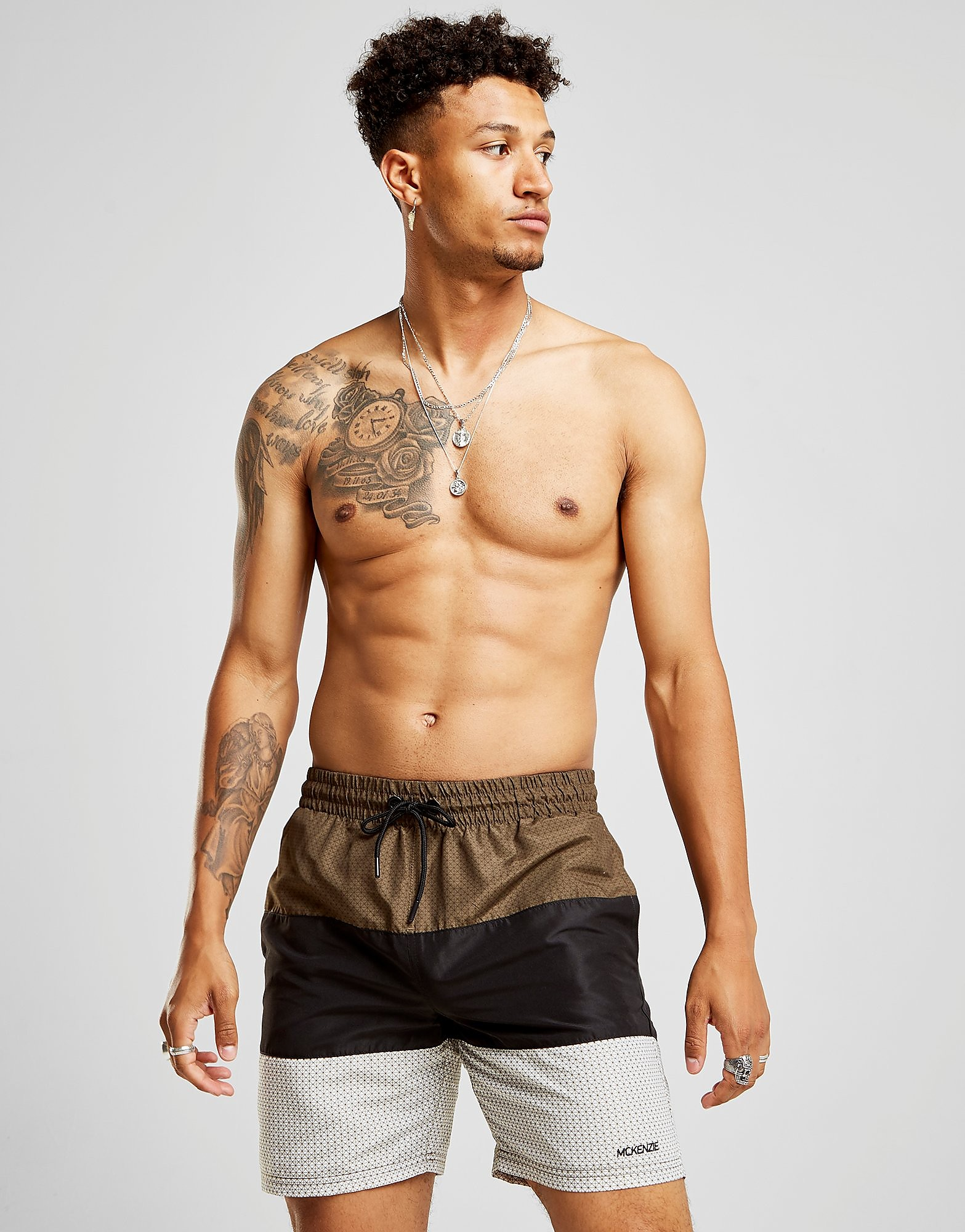 McKenzie Dune Swim Shorts
