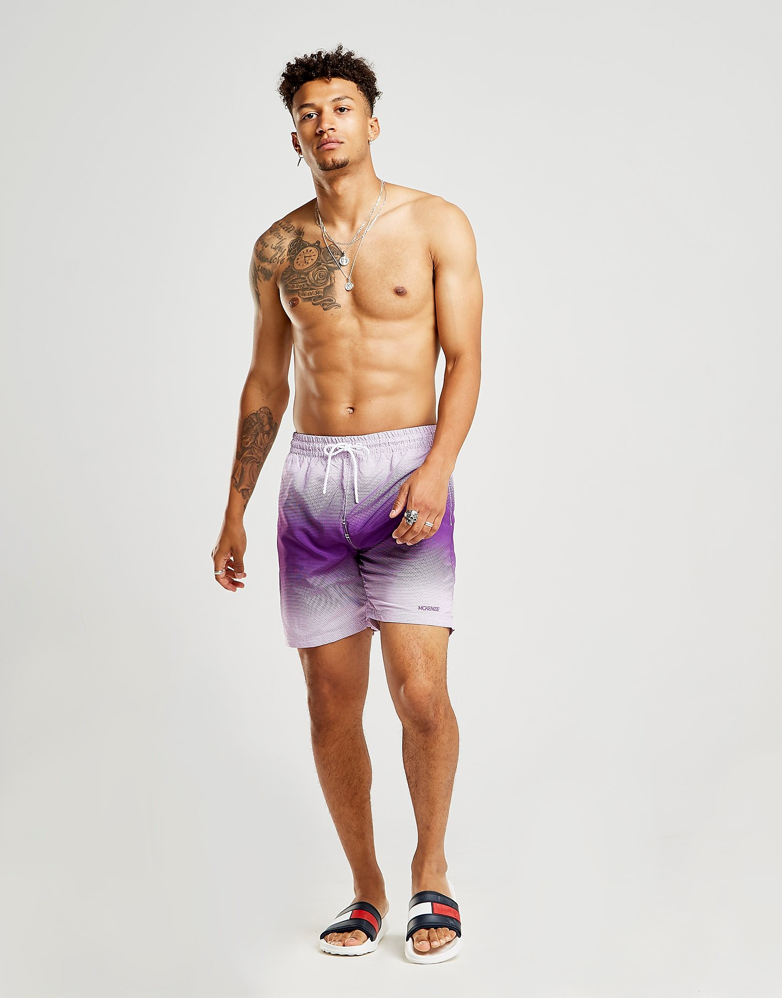 McKenzie Piran Swim Shorts