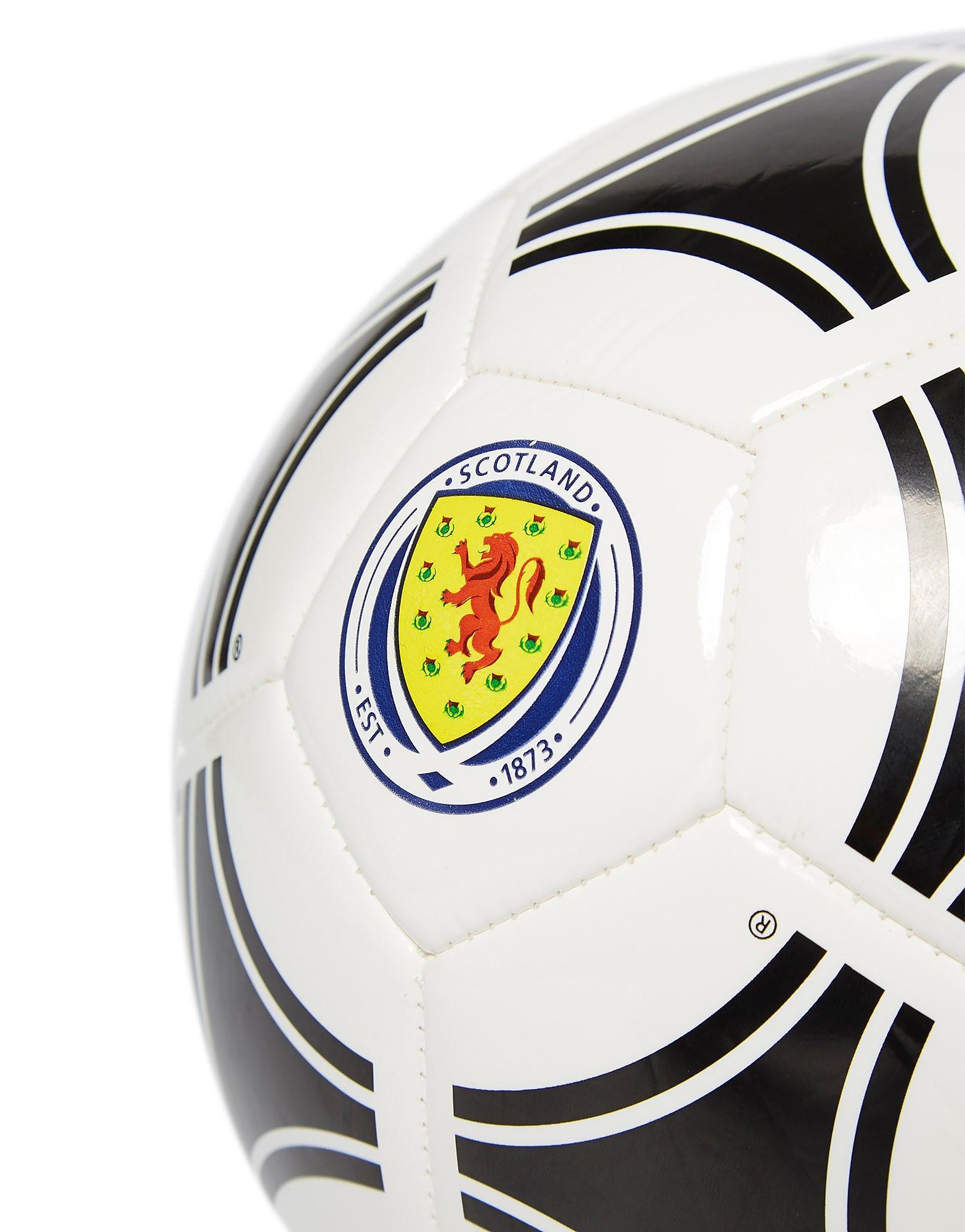 adidas Skotland FA tango glider fodbold