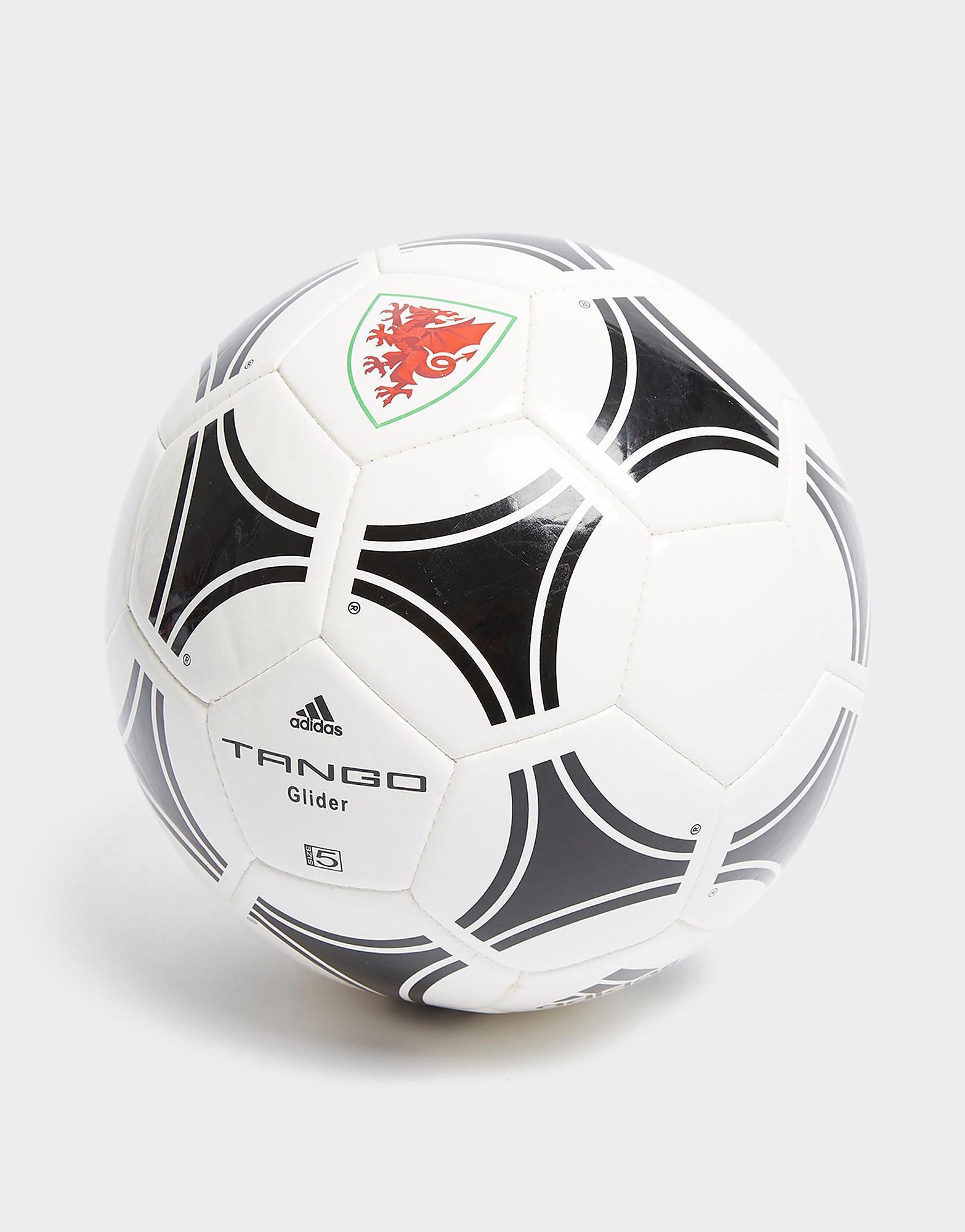 adidas Pallone da calcio Tango FA Wales