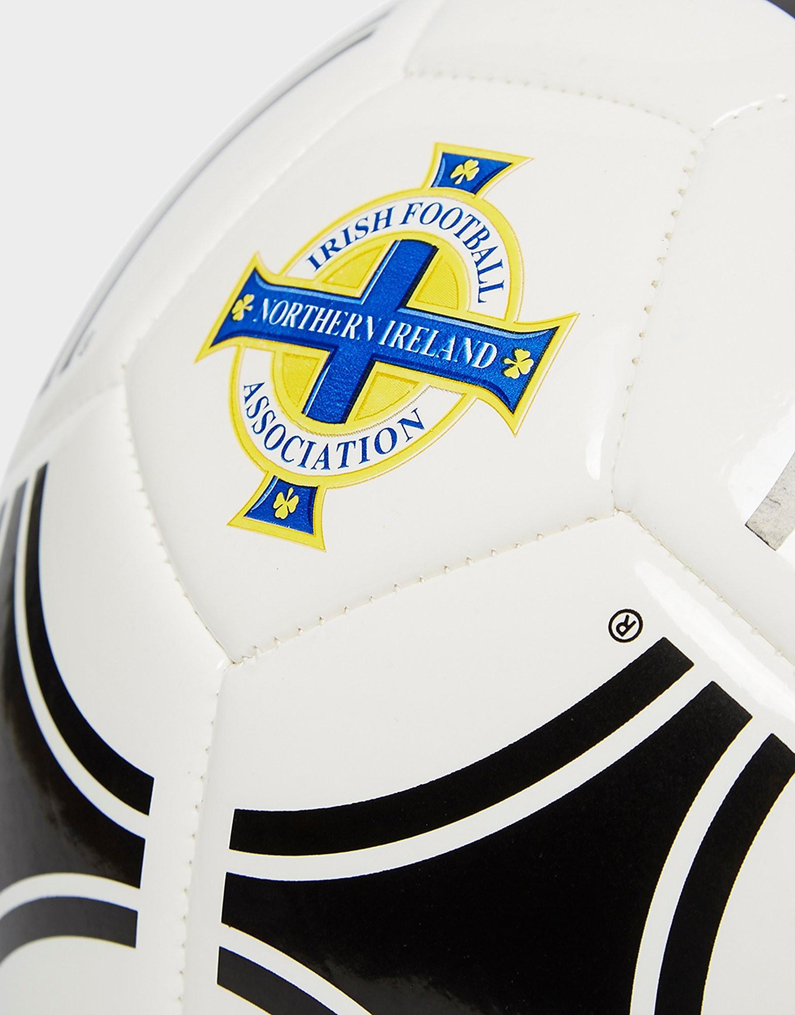 adidas Northern Ireland FA Tango Ball