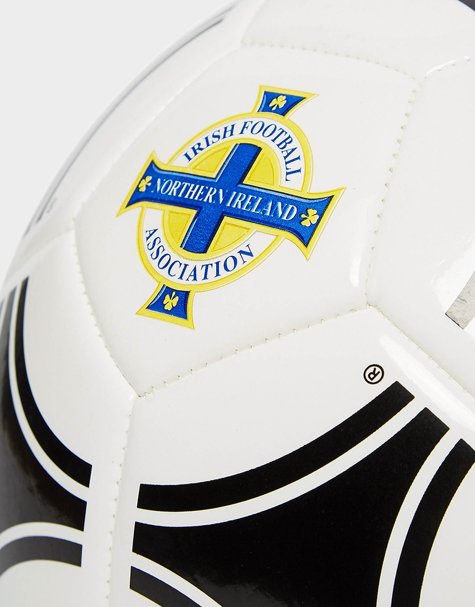 adidas Northern Ireland FA Tango Ball