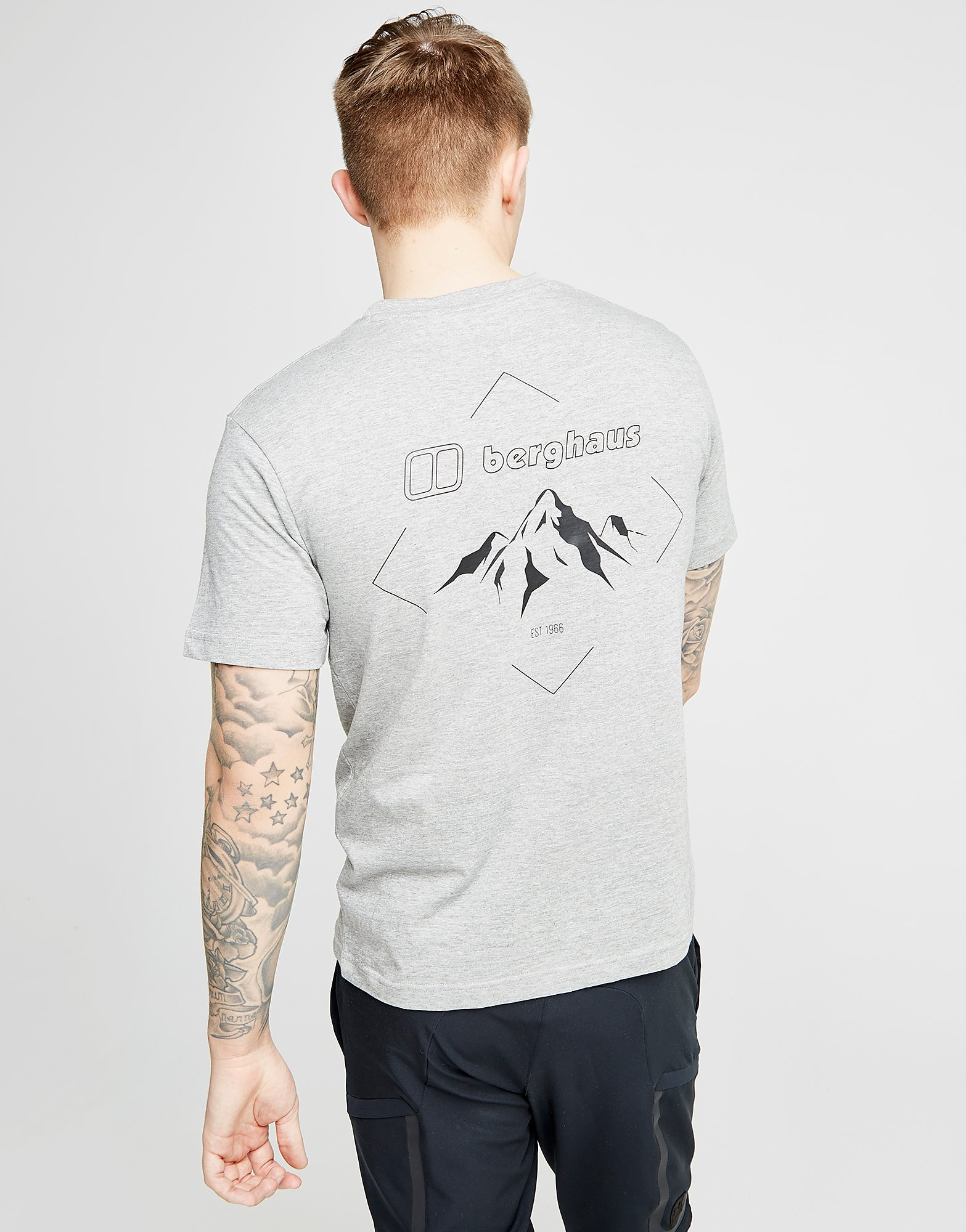 Berghaus Mountain T-Shirt