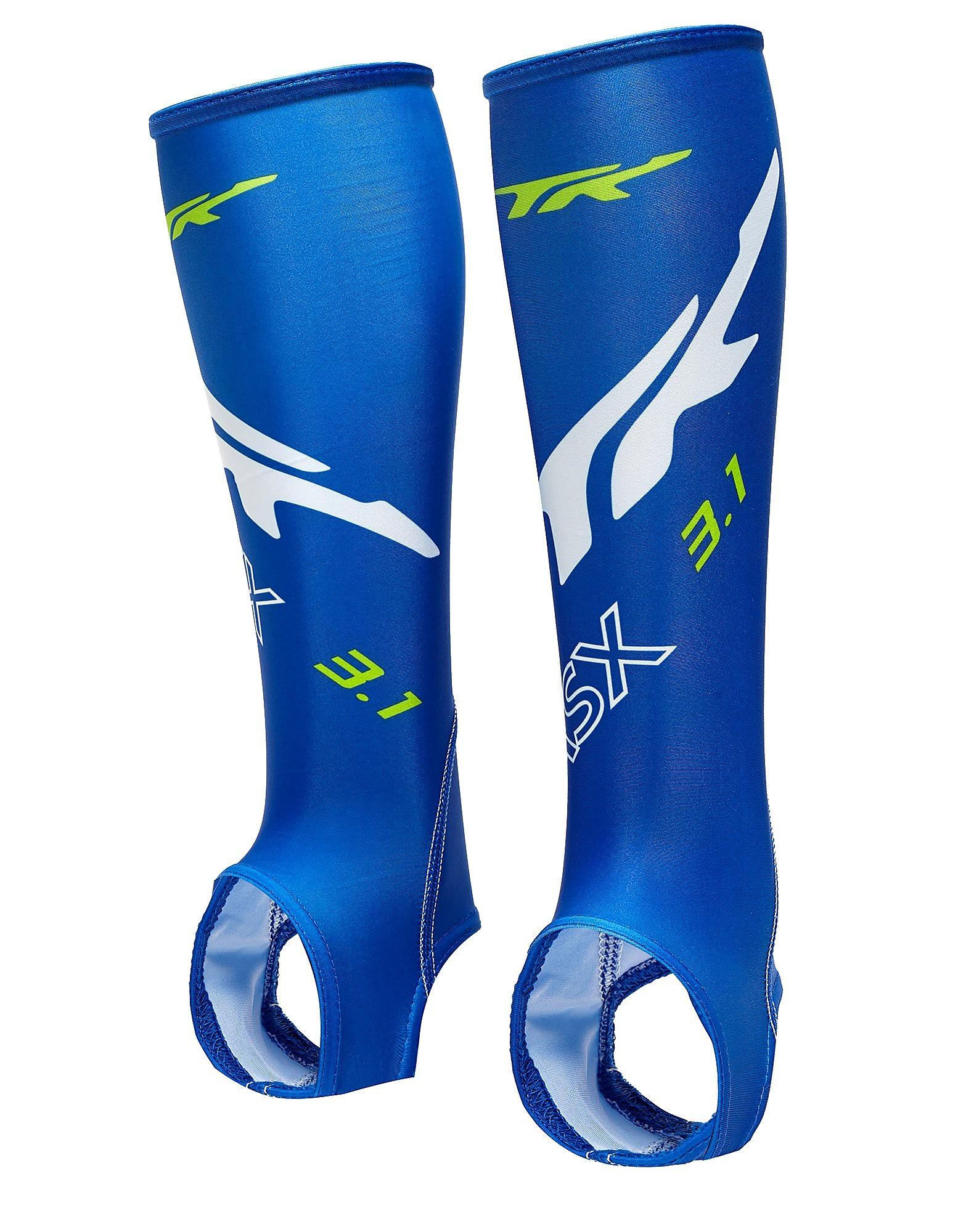 TK Hockey Total Three Asx 3.1 Shin Guard