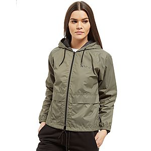 Nicce Track Hooded Top CP1109