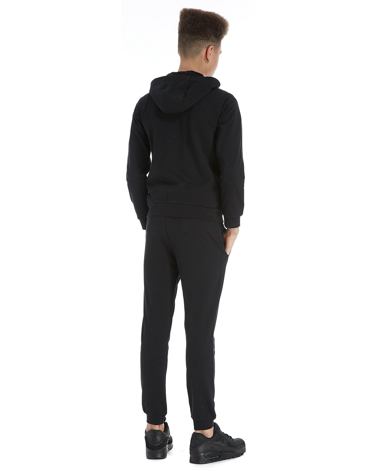 Emporio Armani EA7 Core Fleece Full Zip Suit Junior