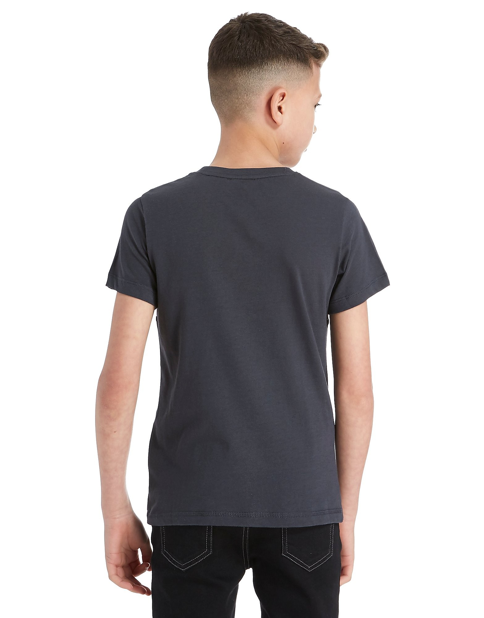 Emporio Armani EA7 Panel logo T-Shirt Junior