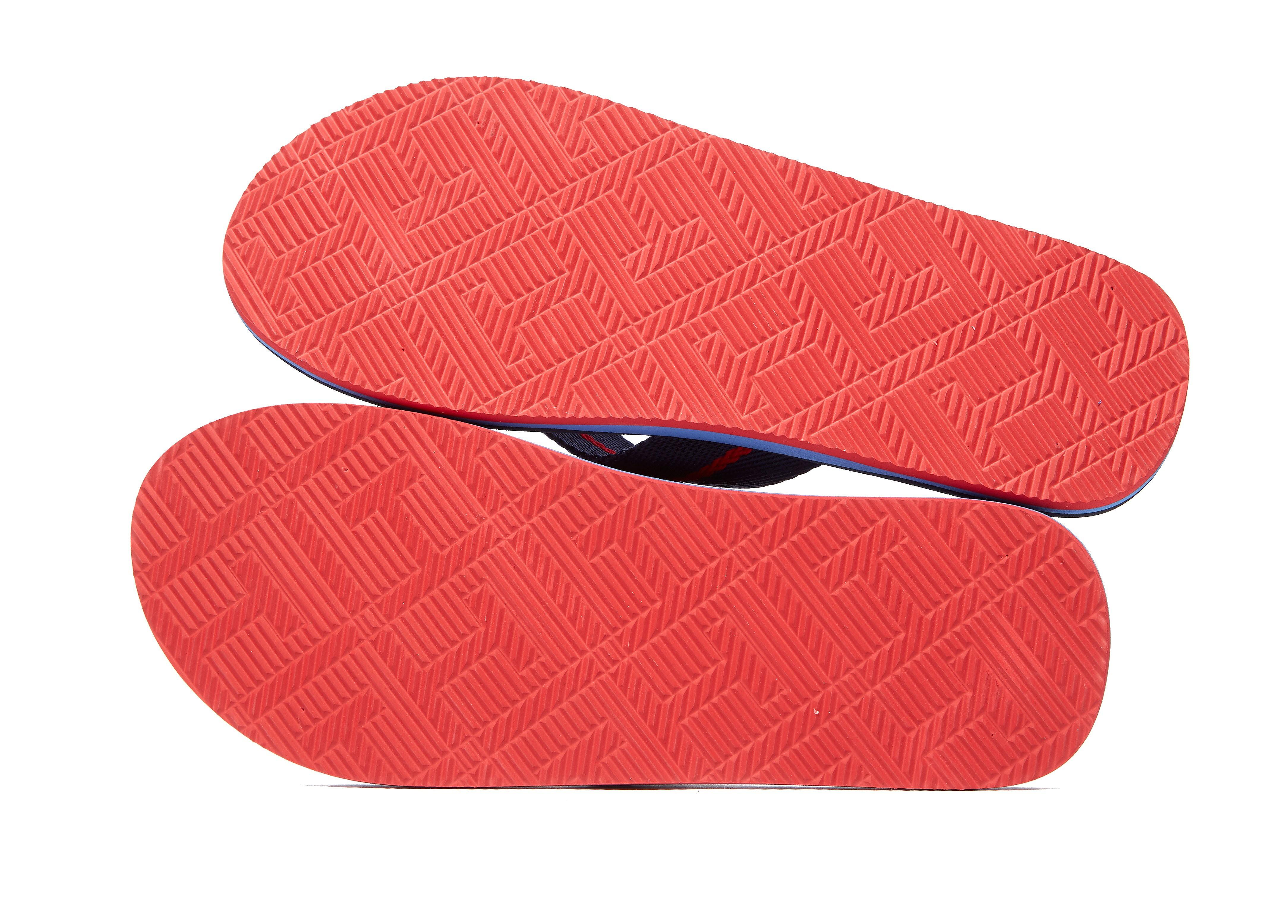 Tommy Hilfiger Bold Beach Flip Flops