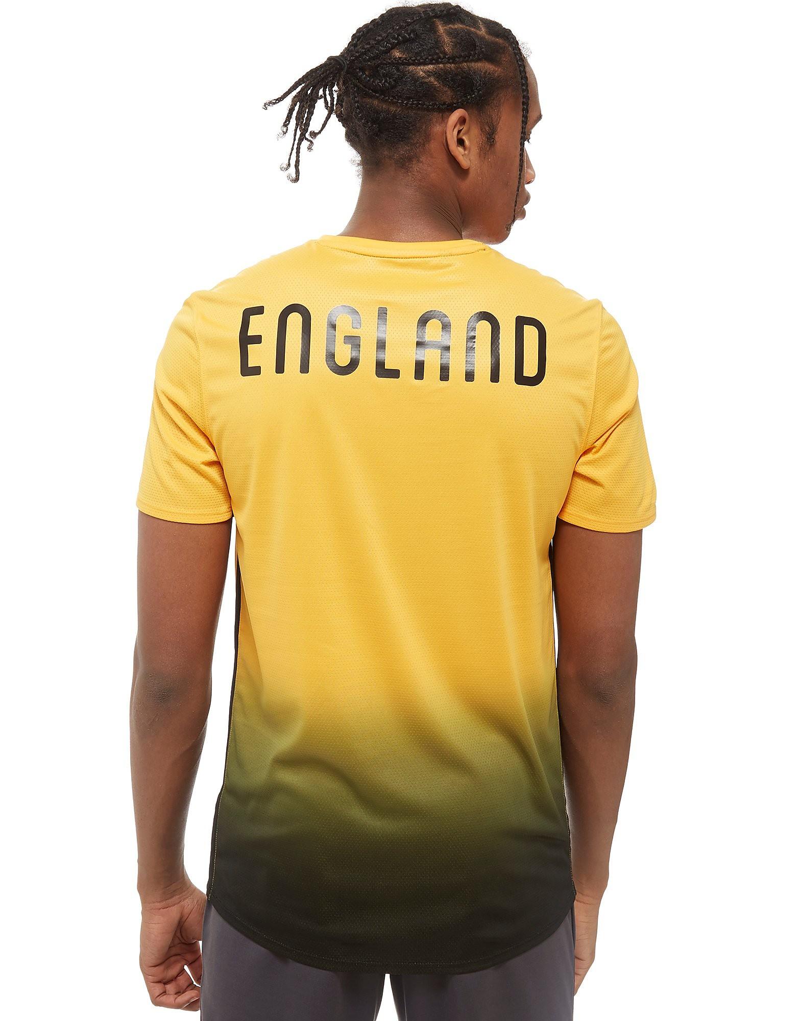 Canterbury England RFU VapoDri Poly T-Shirt