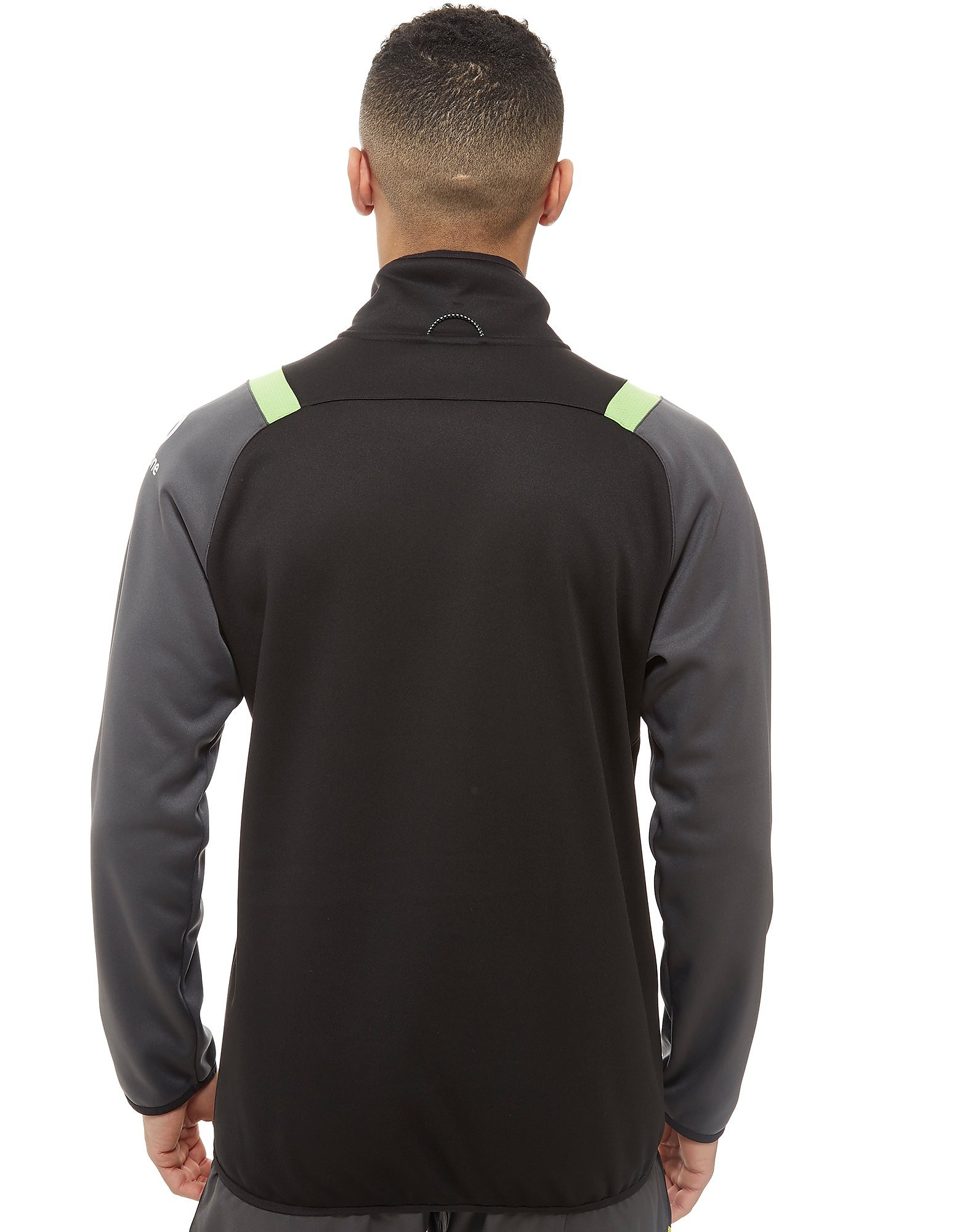 Canterbury Ireland RFU Thermal 1/2 Zip Sweatshirt