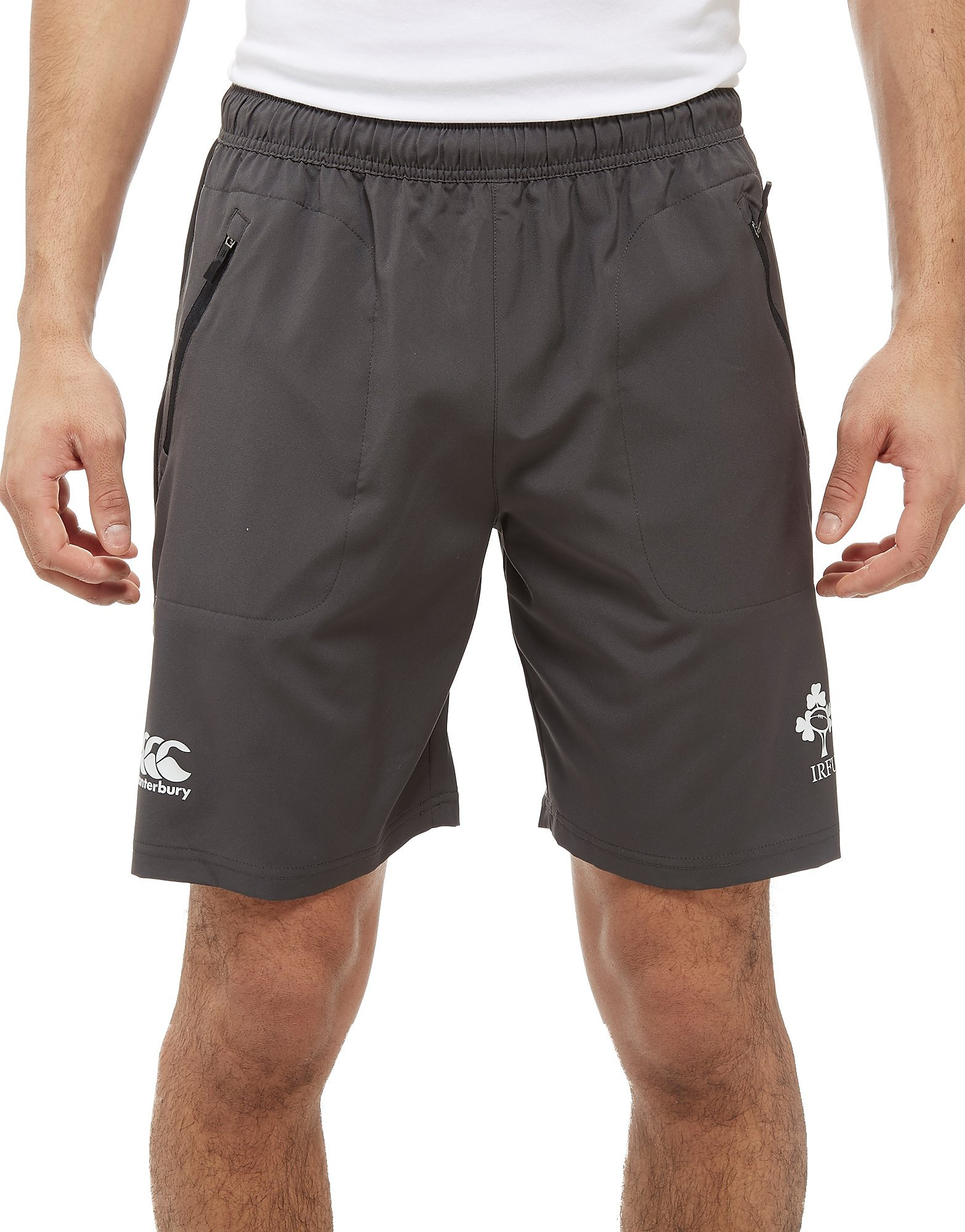 Canterbury Ireland RFU Woven Gym Shorts