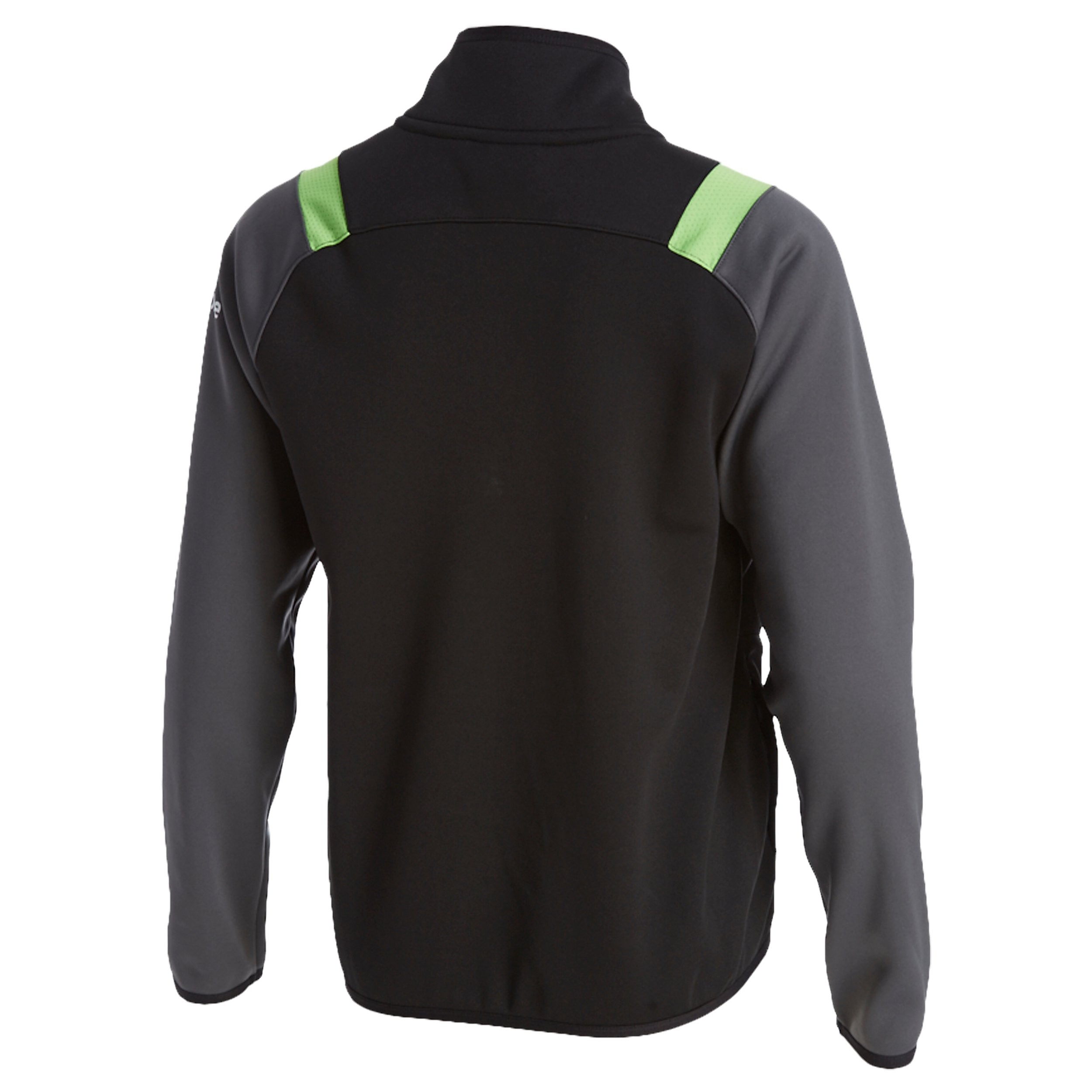 Canterbury Ireland RFU Thermoreg Half Zip Top Junior
