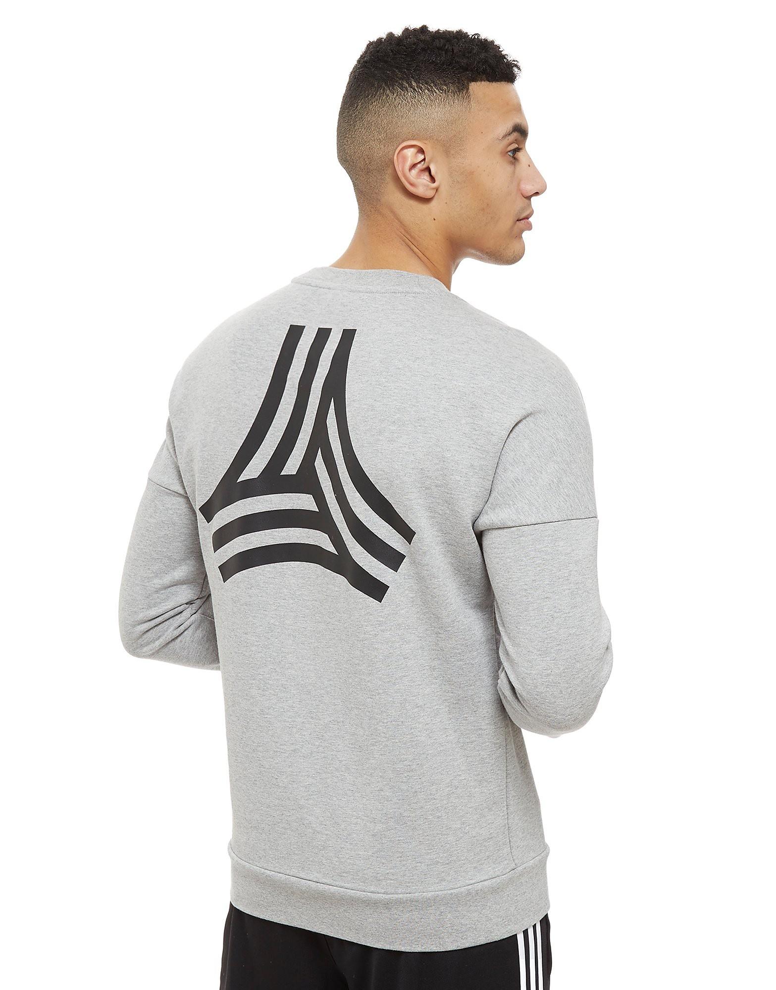 adidas Tango Rundhalsausschnitt Sweatshirt