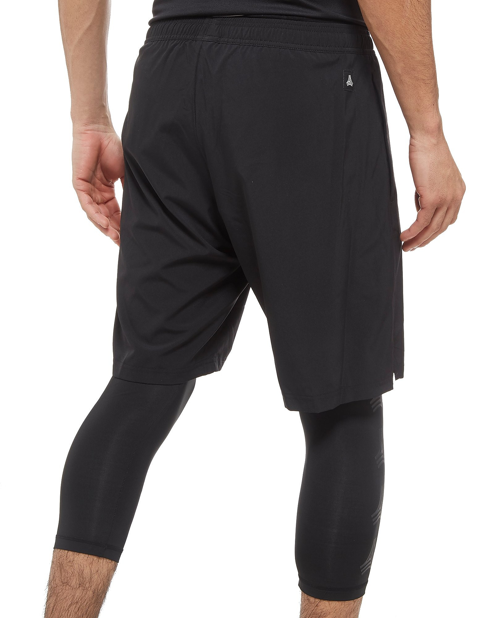 adidas Tango Shorts and Tights Heren