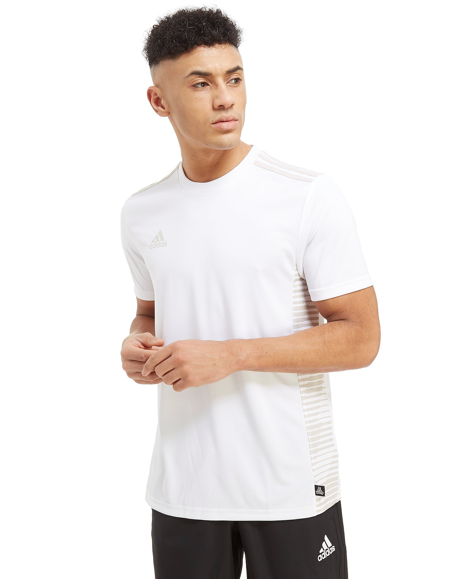 adidas Tango Panel T-Shirt