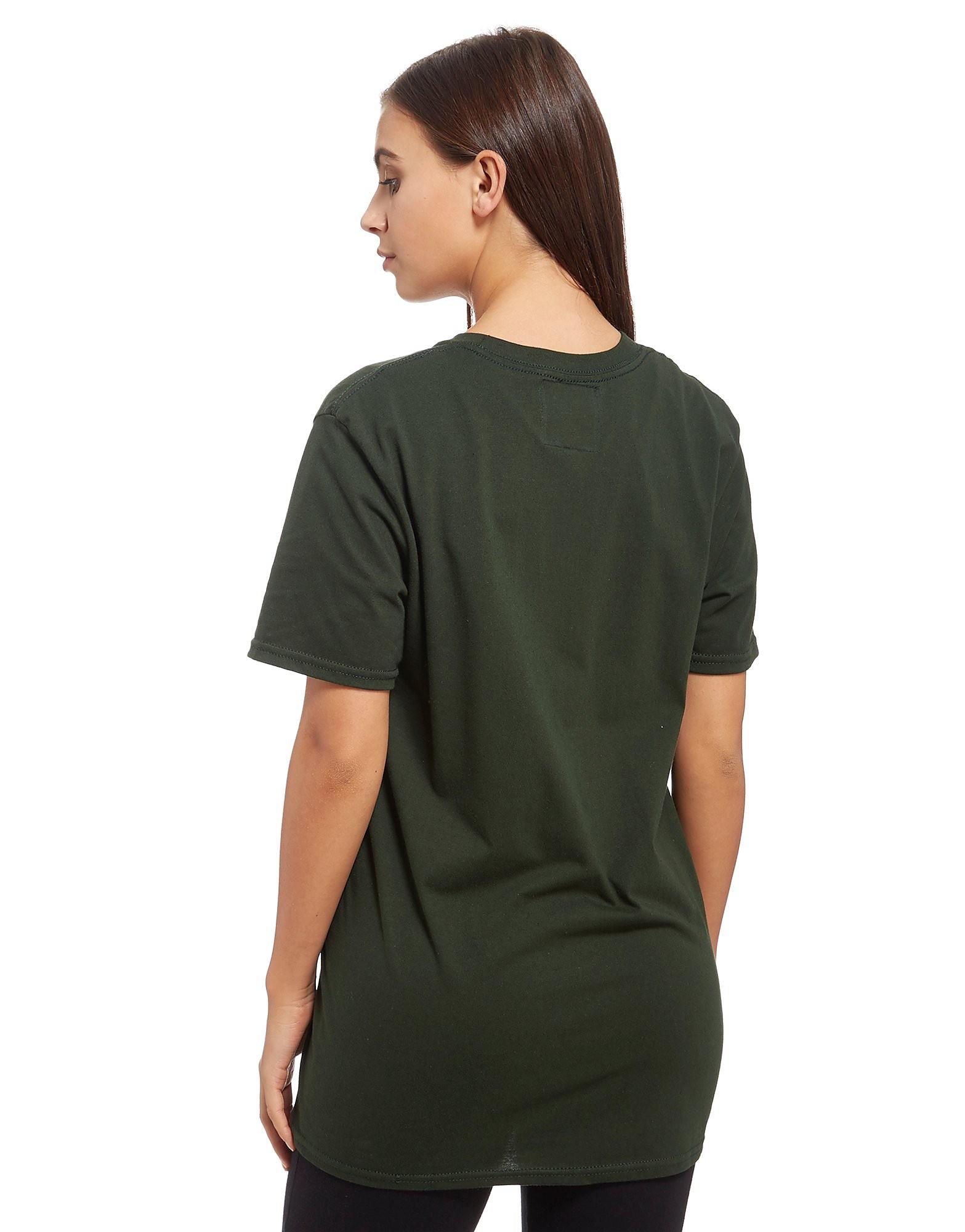 Supply & Demand Hood Vibes T-Shirt