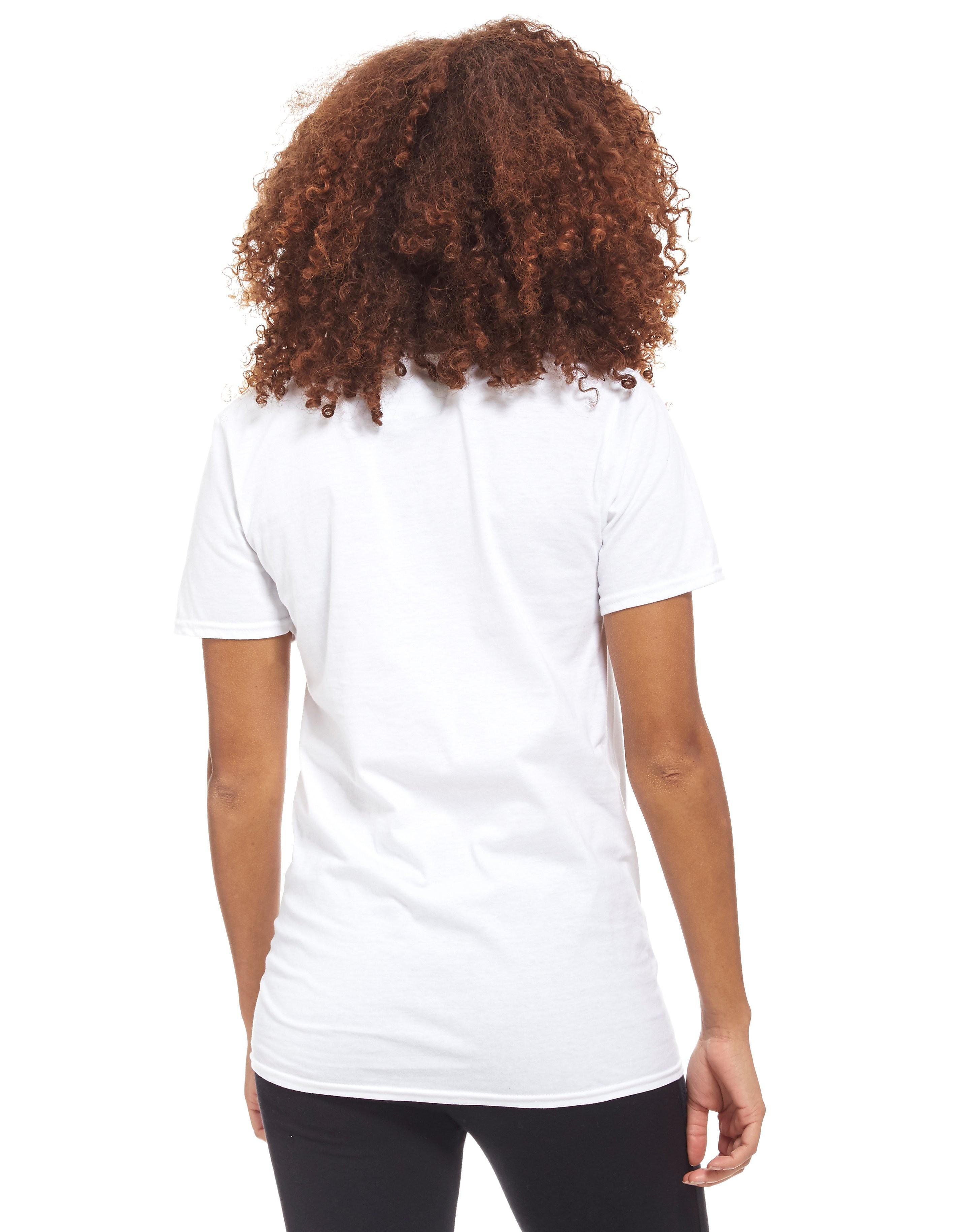 Supply & Demand Fearless Boyfriend T-Shirt