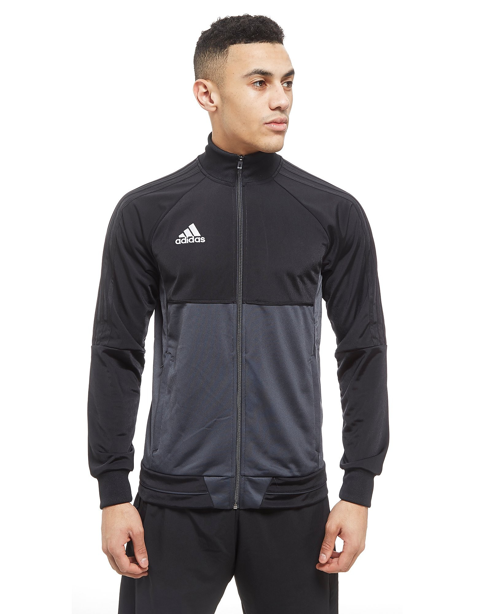 adidas Tiro 17 Track Top Heren
