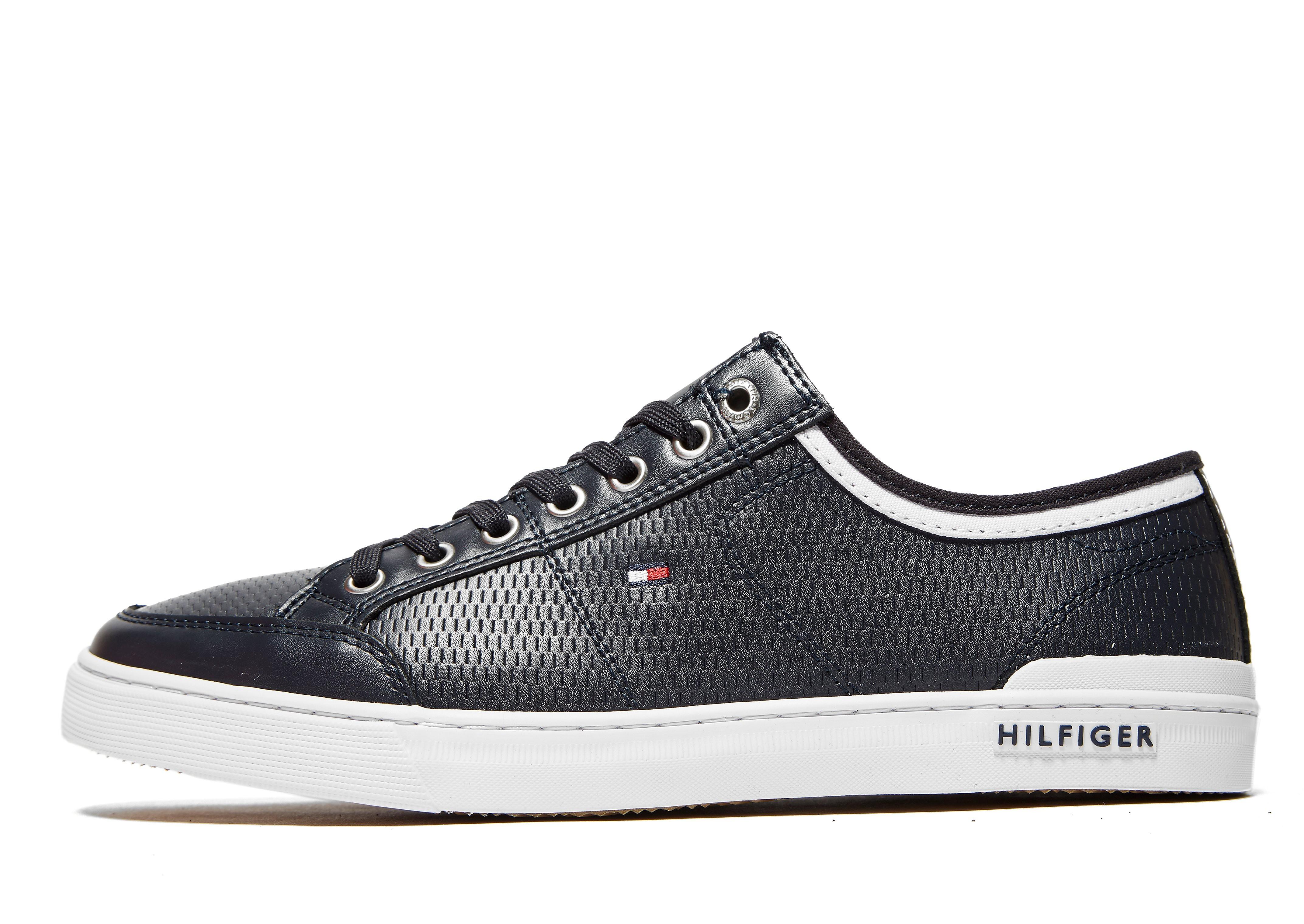 Tommy Hilfiger Harrington Leather