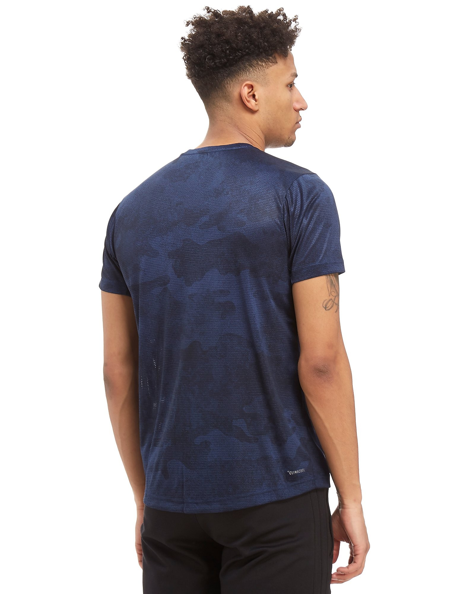 adidas Climacool Camo T-Shirt
