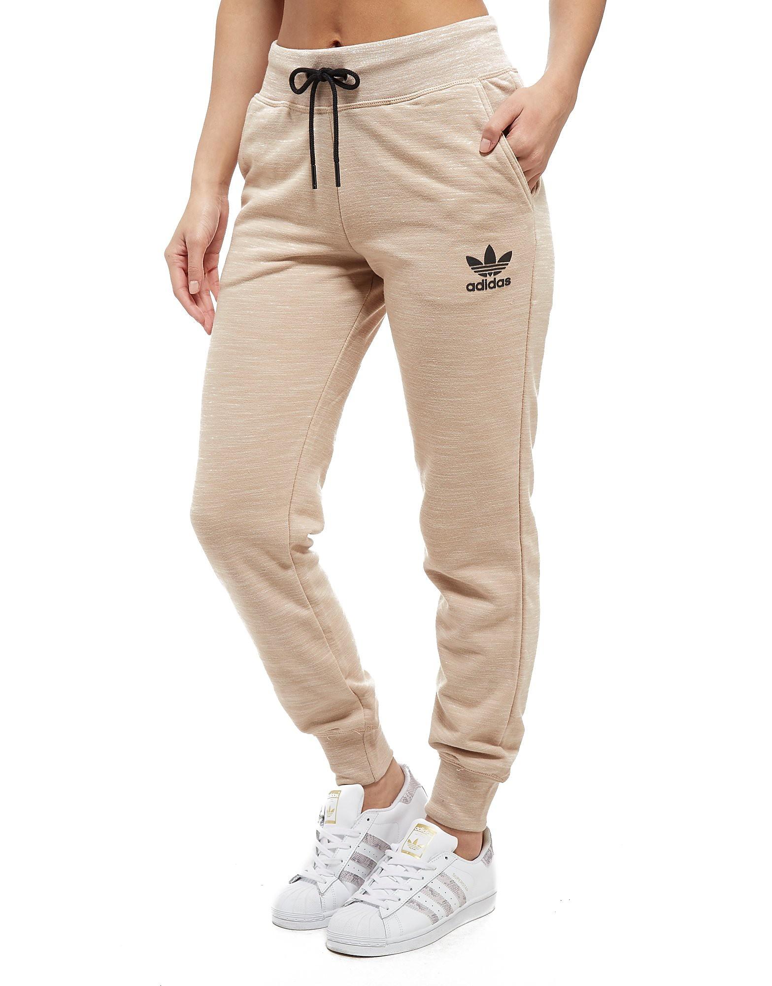 adidas Originals pantalón Premium Spacedye