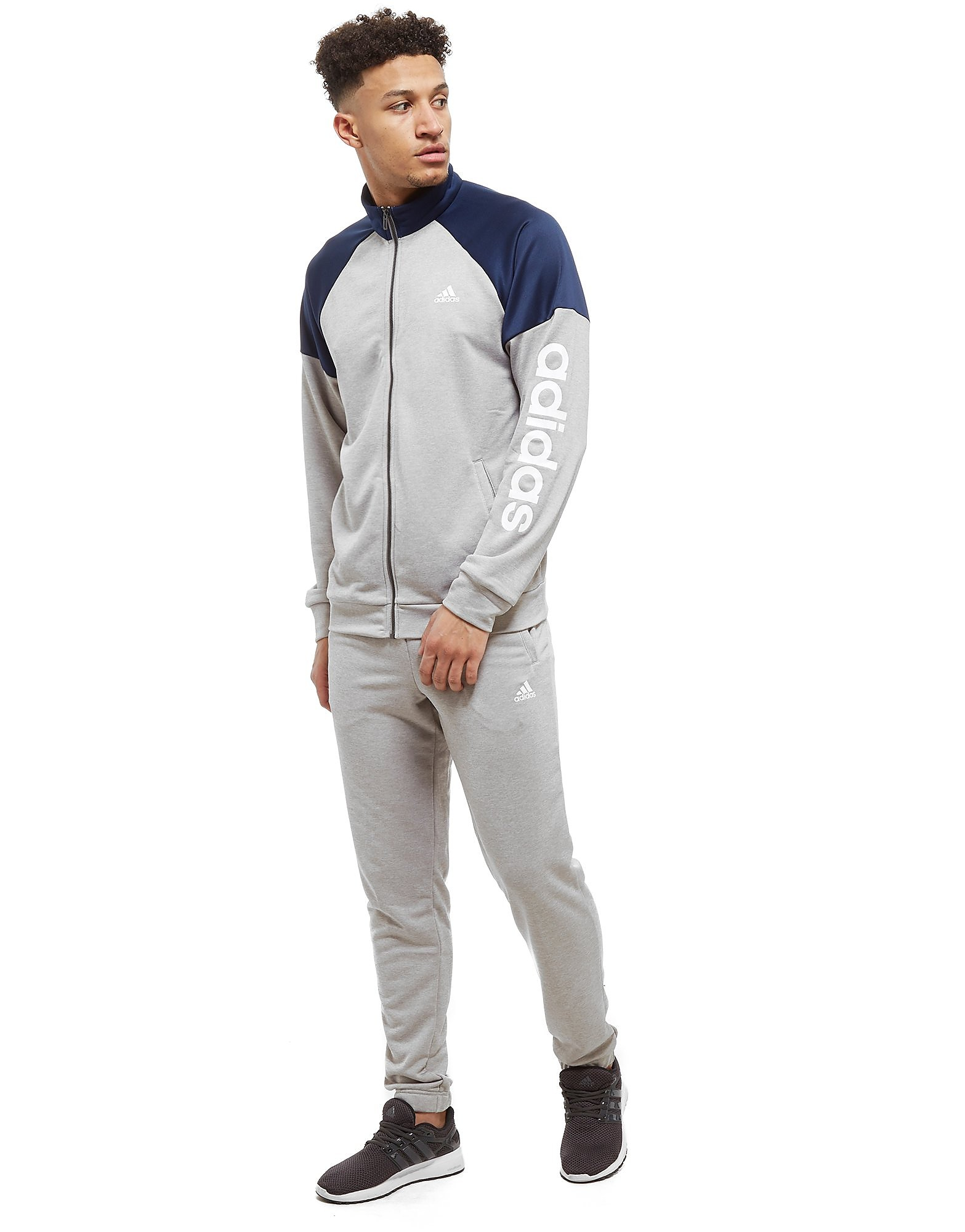 adidas PES Marker Tracksuit