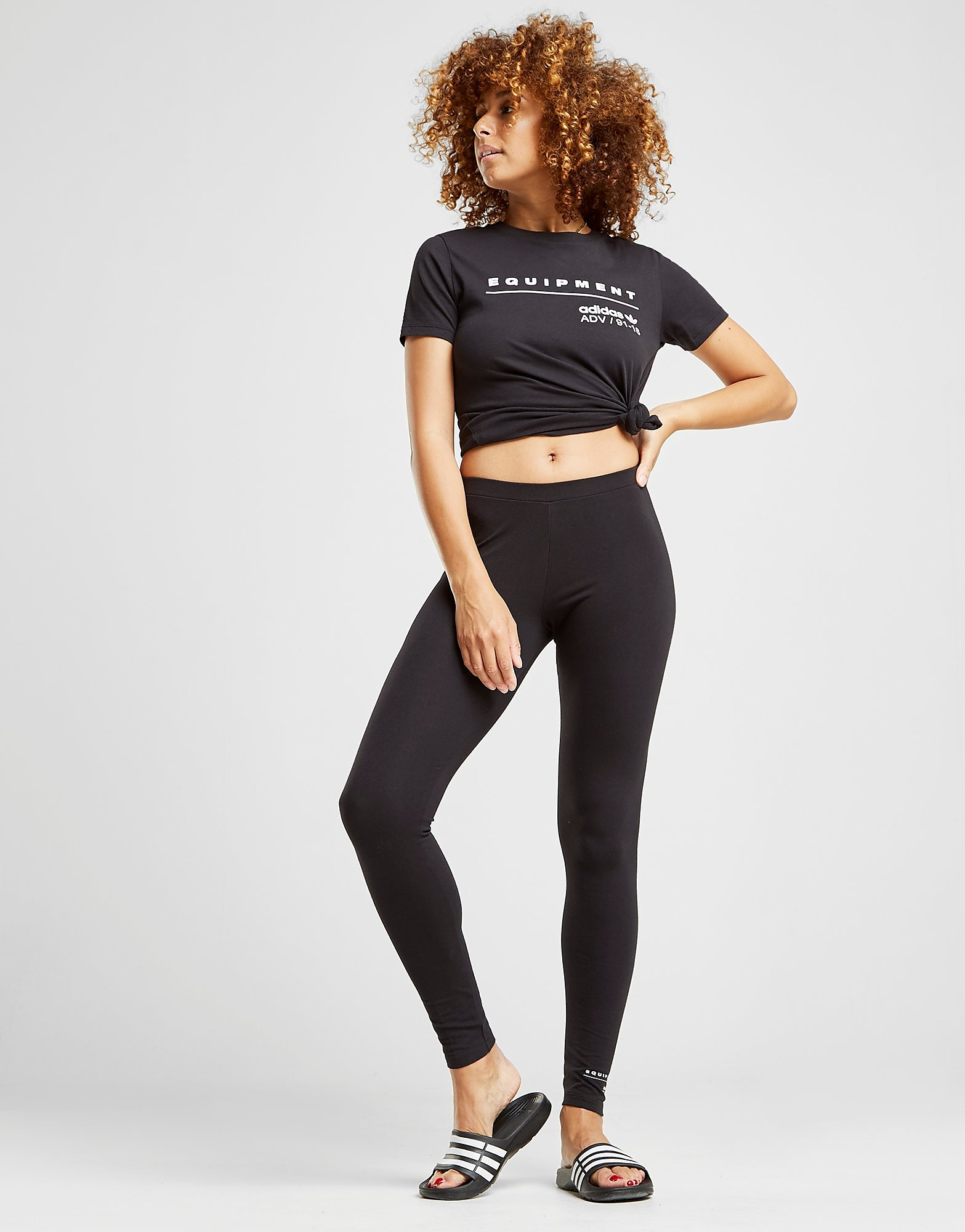 adidas Originals EQT Leggings