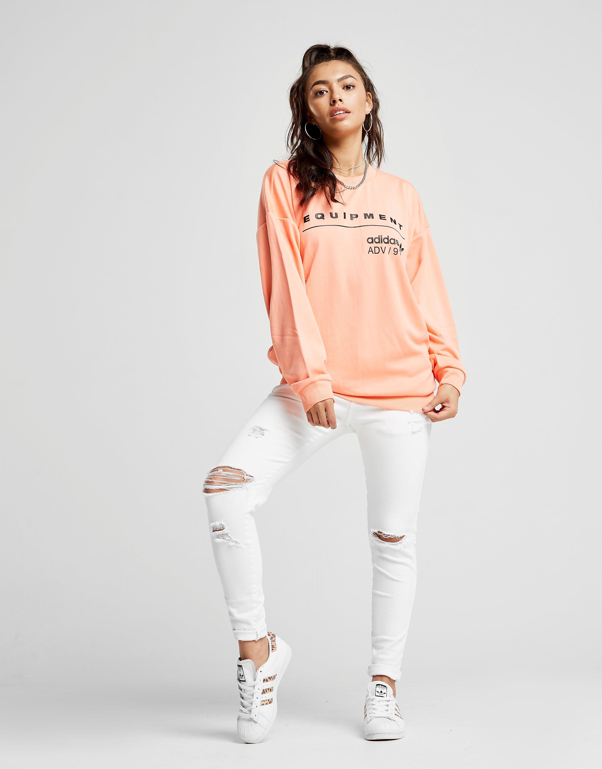 adidas Originals EQT Crew Sweatshirt