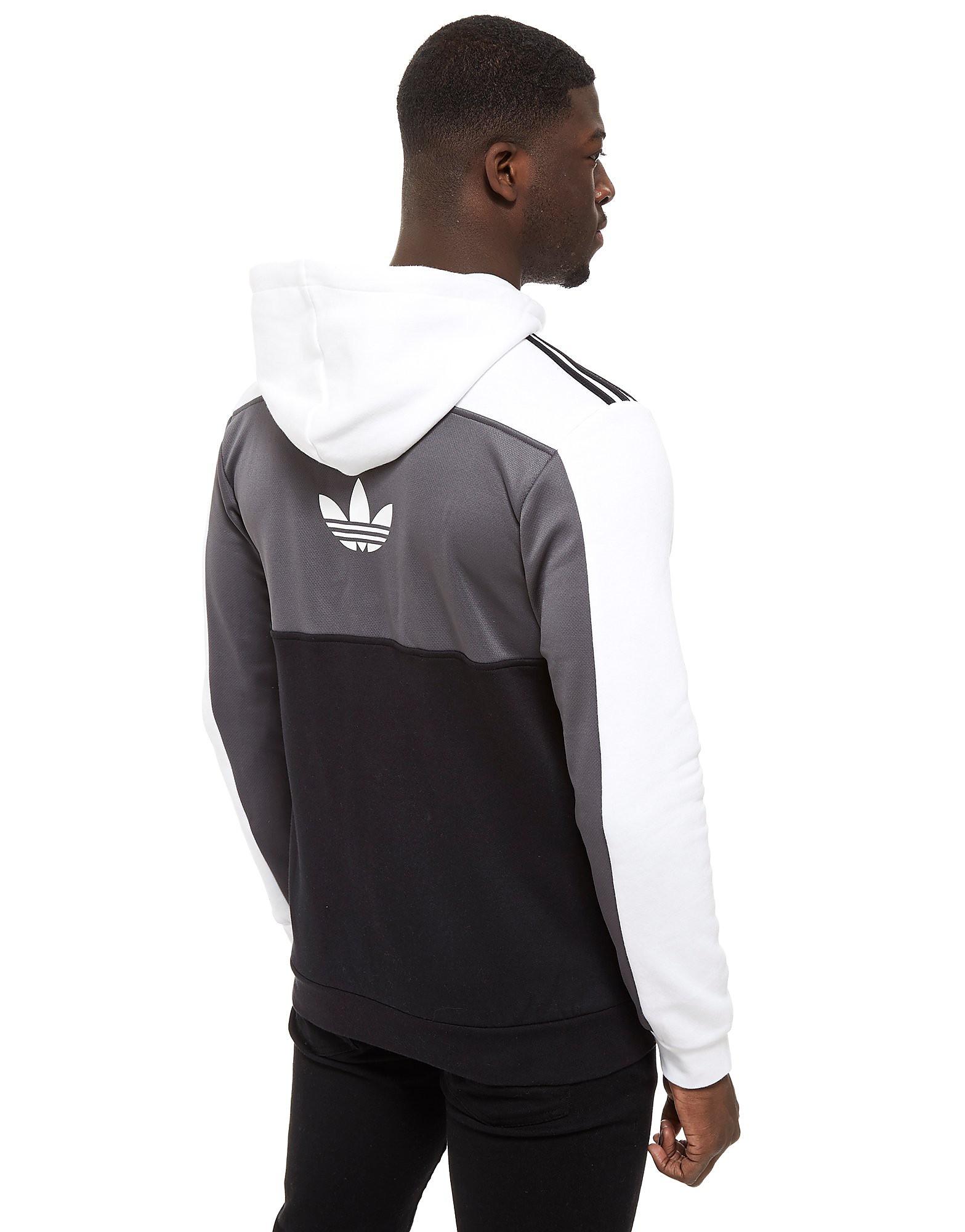 adidas Originals Veste à capuche zippée ID96