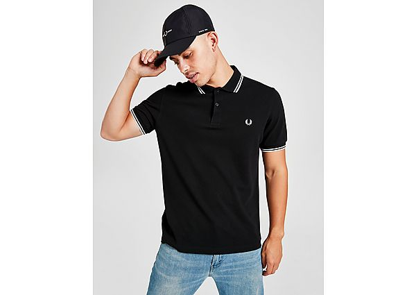 Fred Perry polo Twin Tip