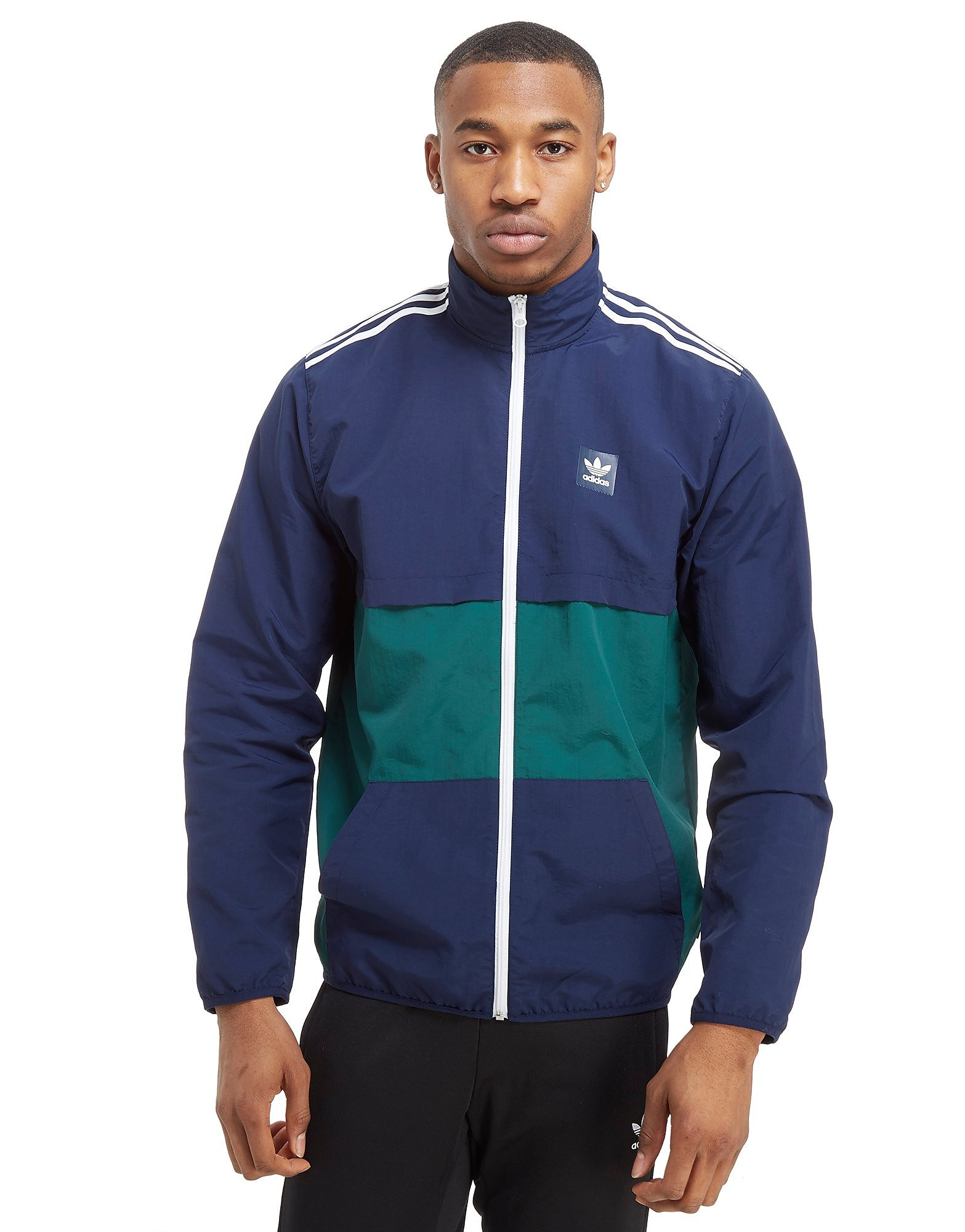 adidas Originals Skateboarding Class Jacket