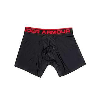 Under Armour Original 6 inch Boxerjock Briefs