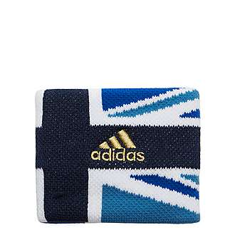 adidas Team GB Wristbands