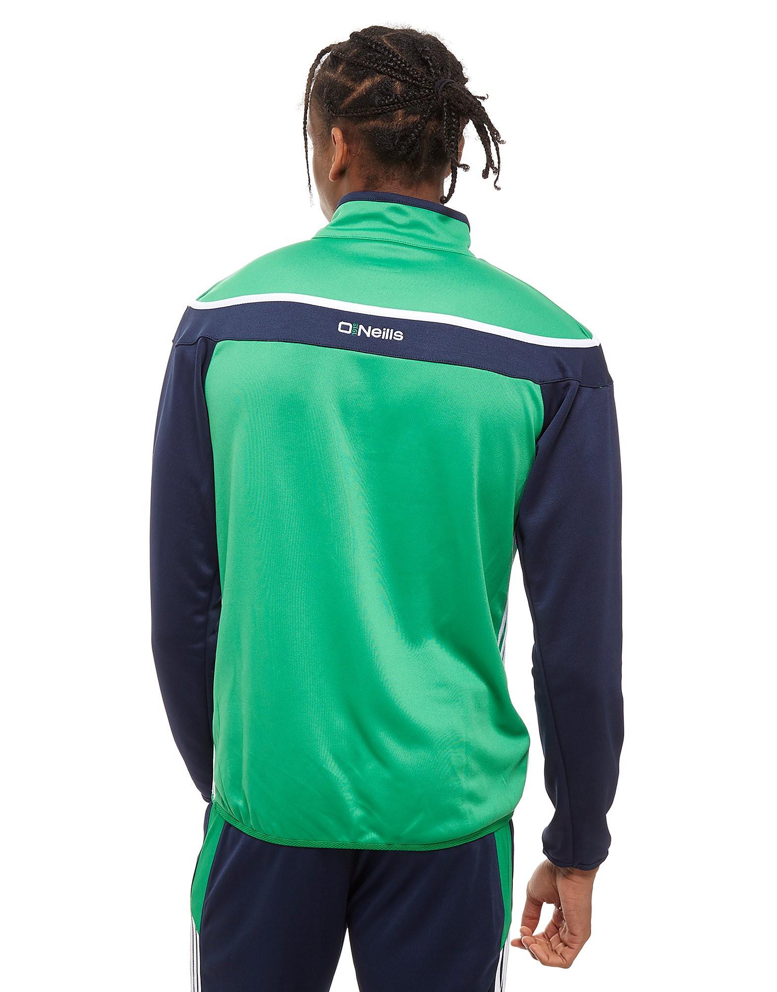 O'Neills Limerick Side Zip Top
