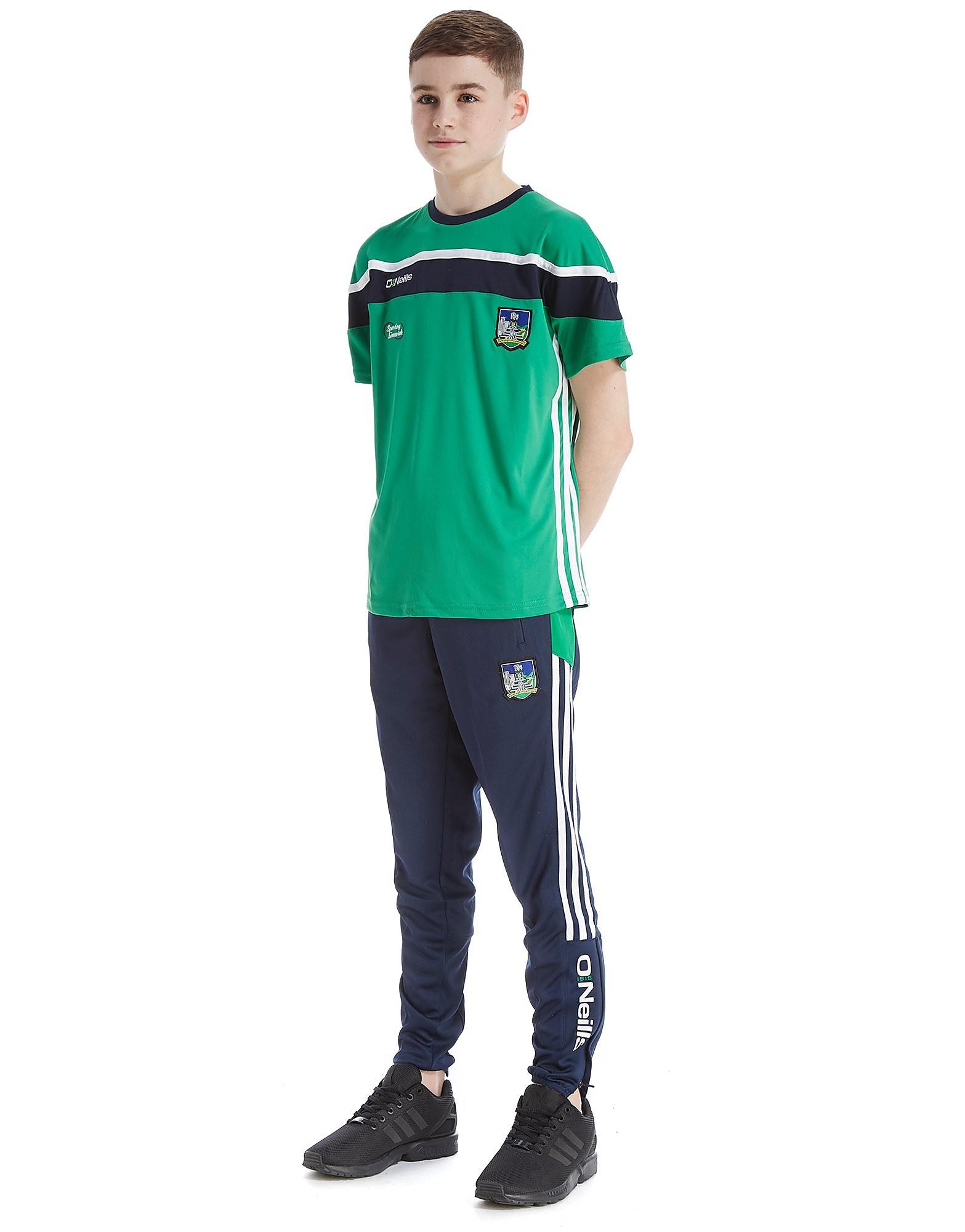 O'Neills Limerick T-Shirt Junior