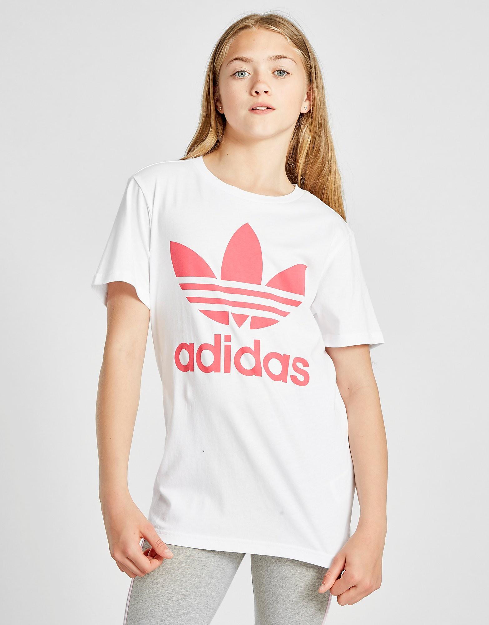 adidas Originals camiseta Adicolor júnior