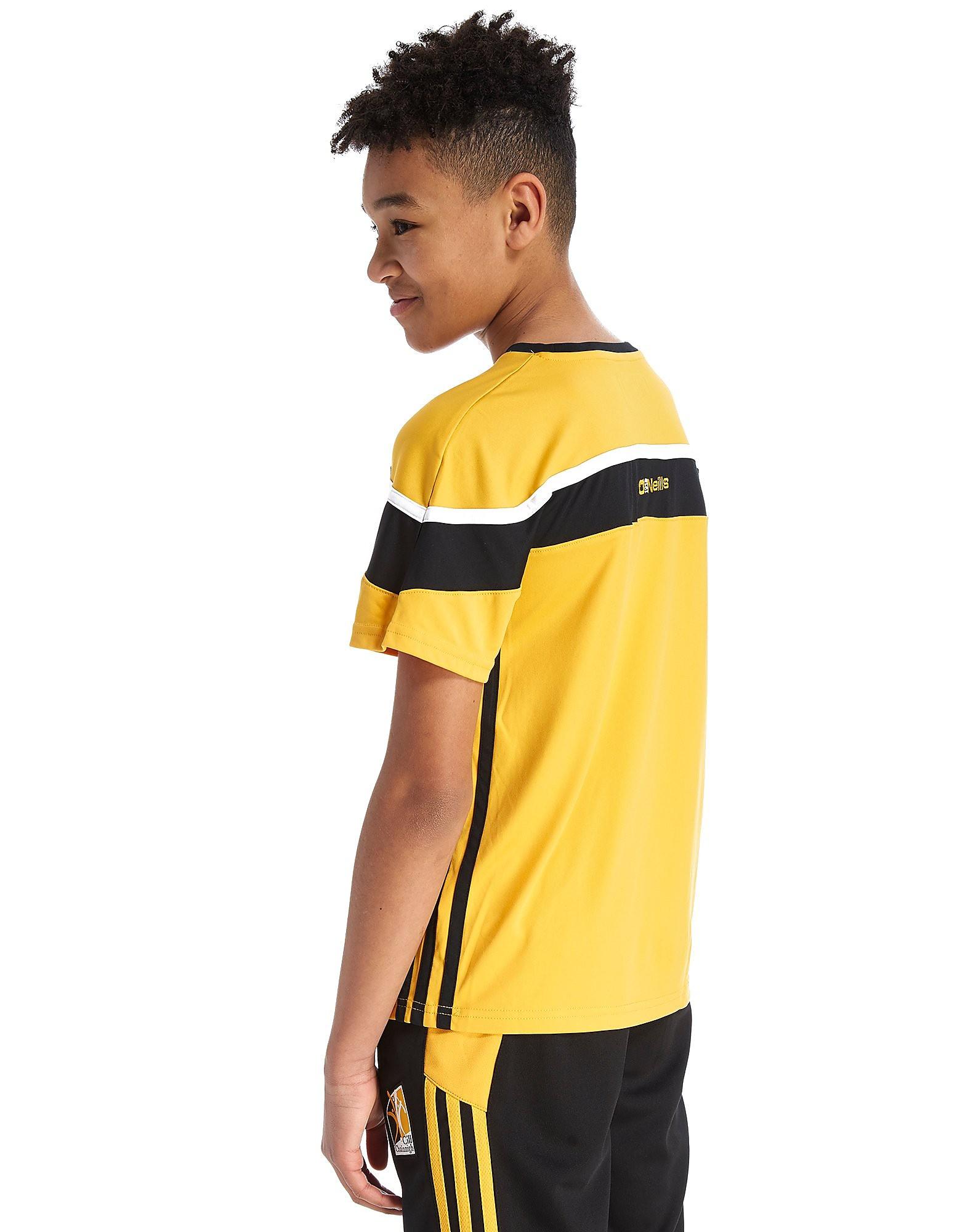 O'Neills Kilkenny T-Shirt Junior
