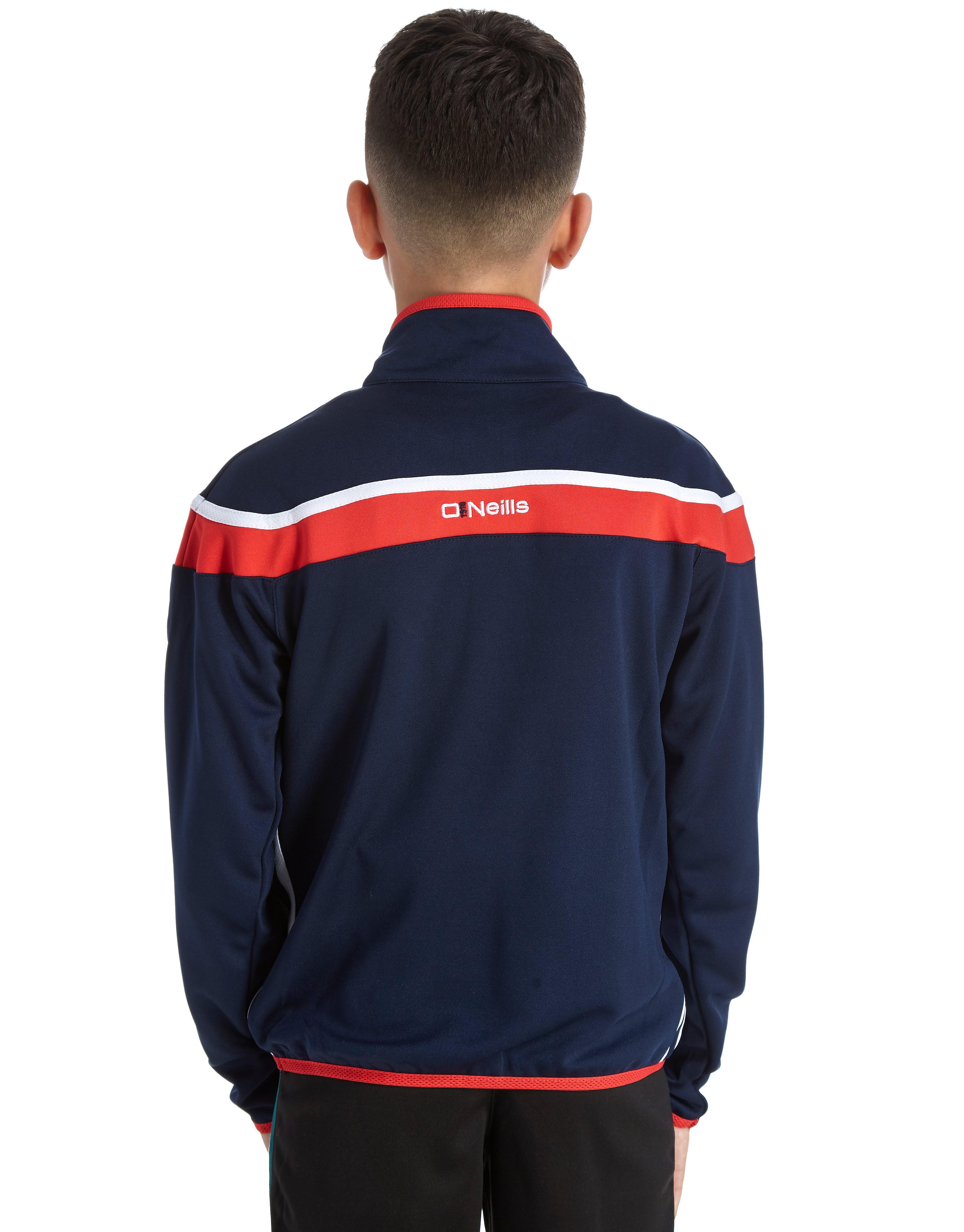 O'Neills Cork Half Zip Squad Jacket Junior