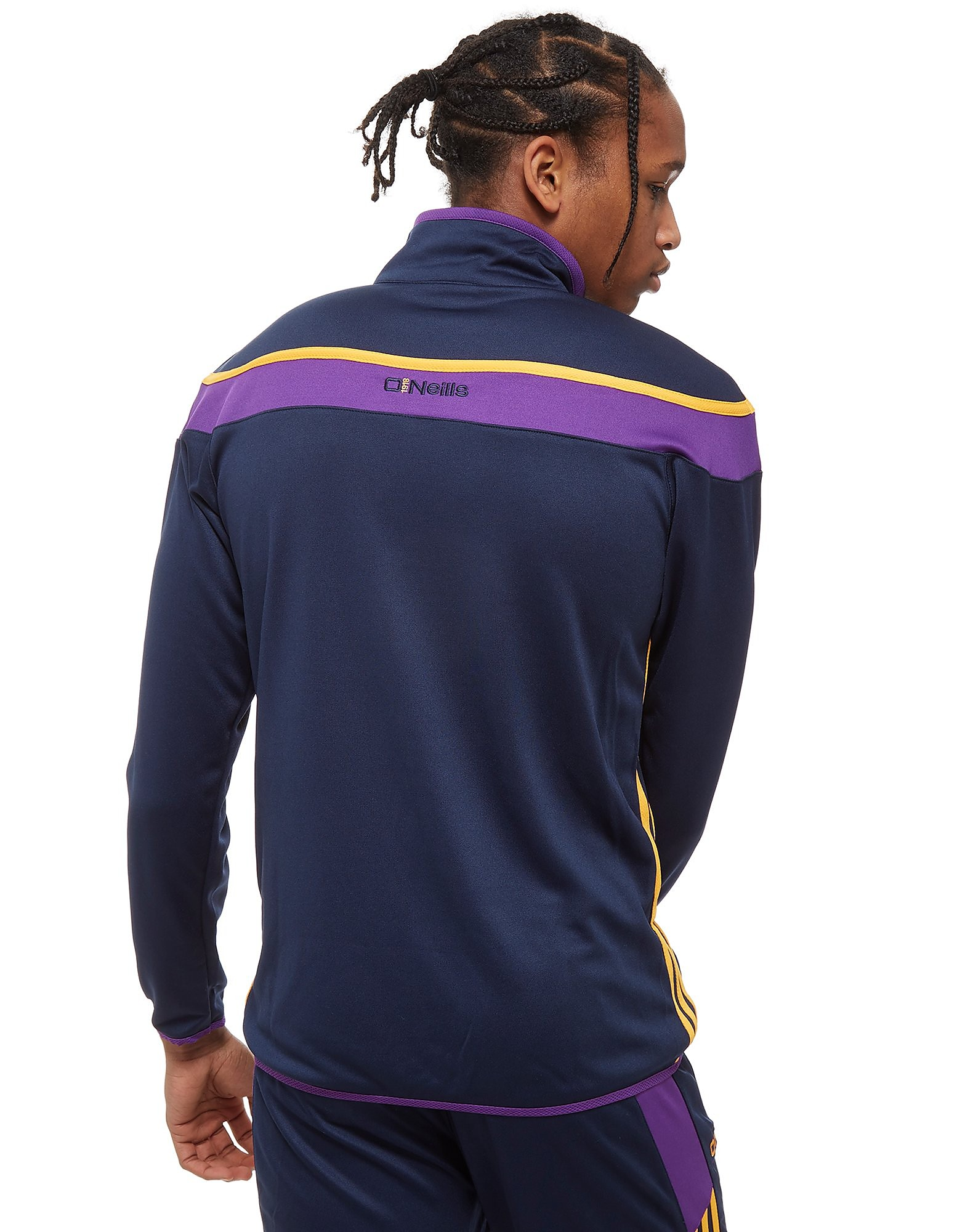 O'Neills Wexford 1/2 Zip Squad Training Top