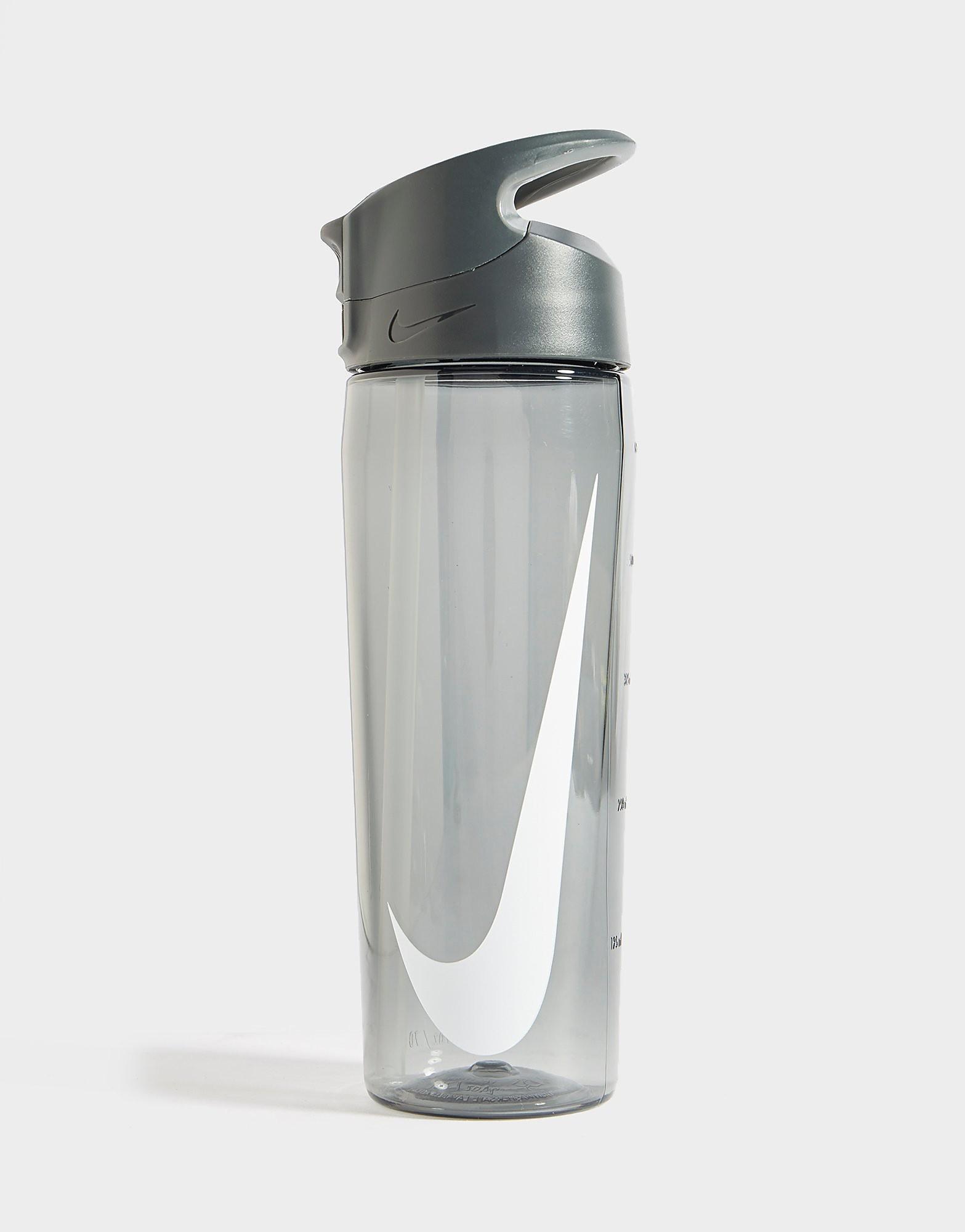 Nike HyperCharge 24oz Water Bottle - Grijs - Heren