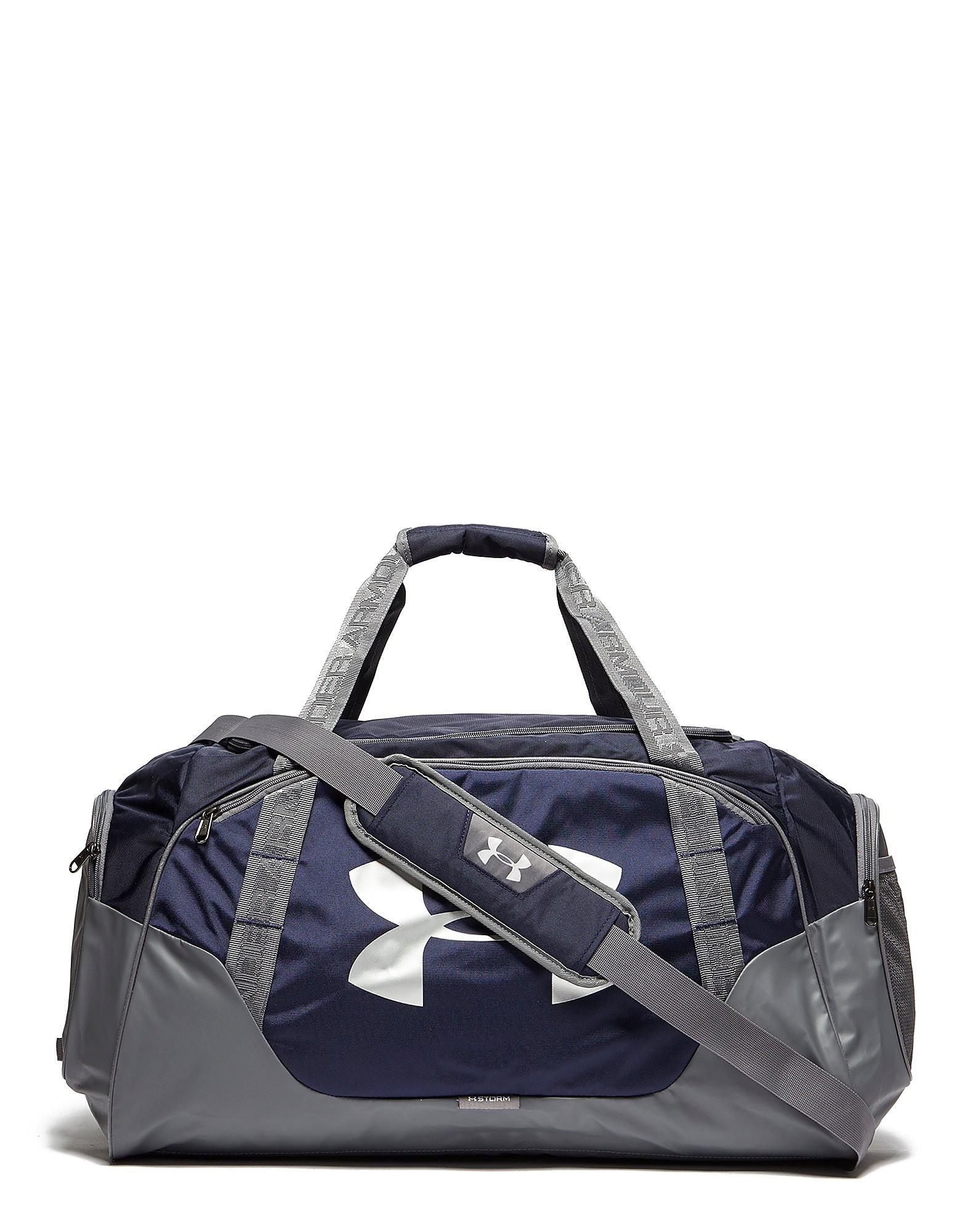 Under Armour Undeniable Large Duffle Bag Marineblau-Grau
