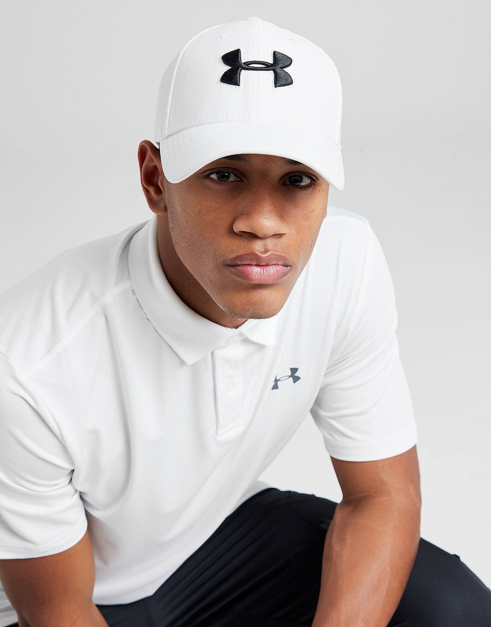 Under Armour Blitzing Cappellino