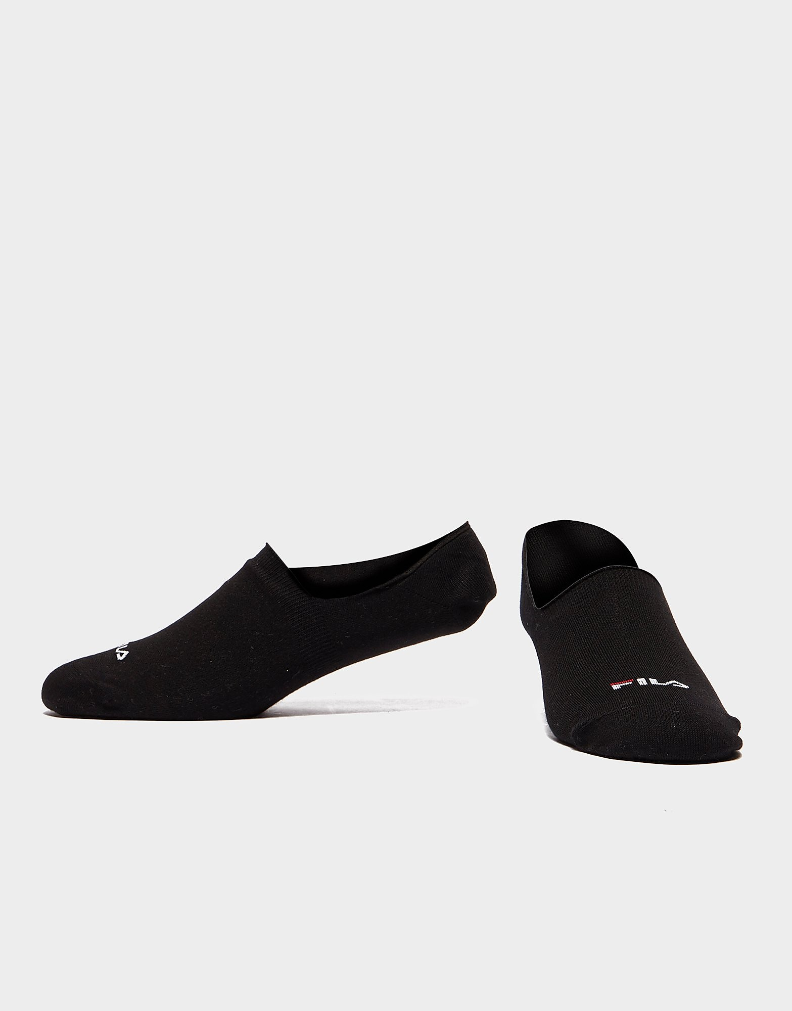 Fila Invisible Socks 3-Pack