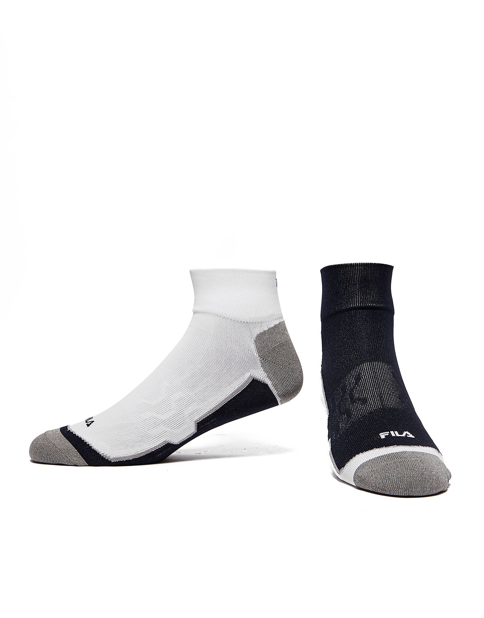 Fila Running Sock 2-Pack